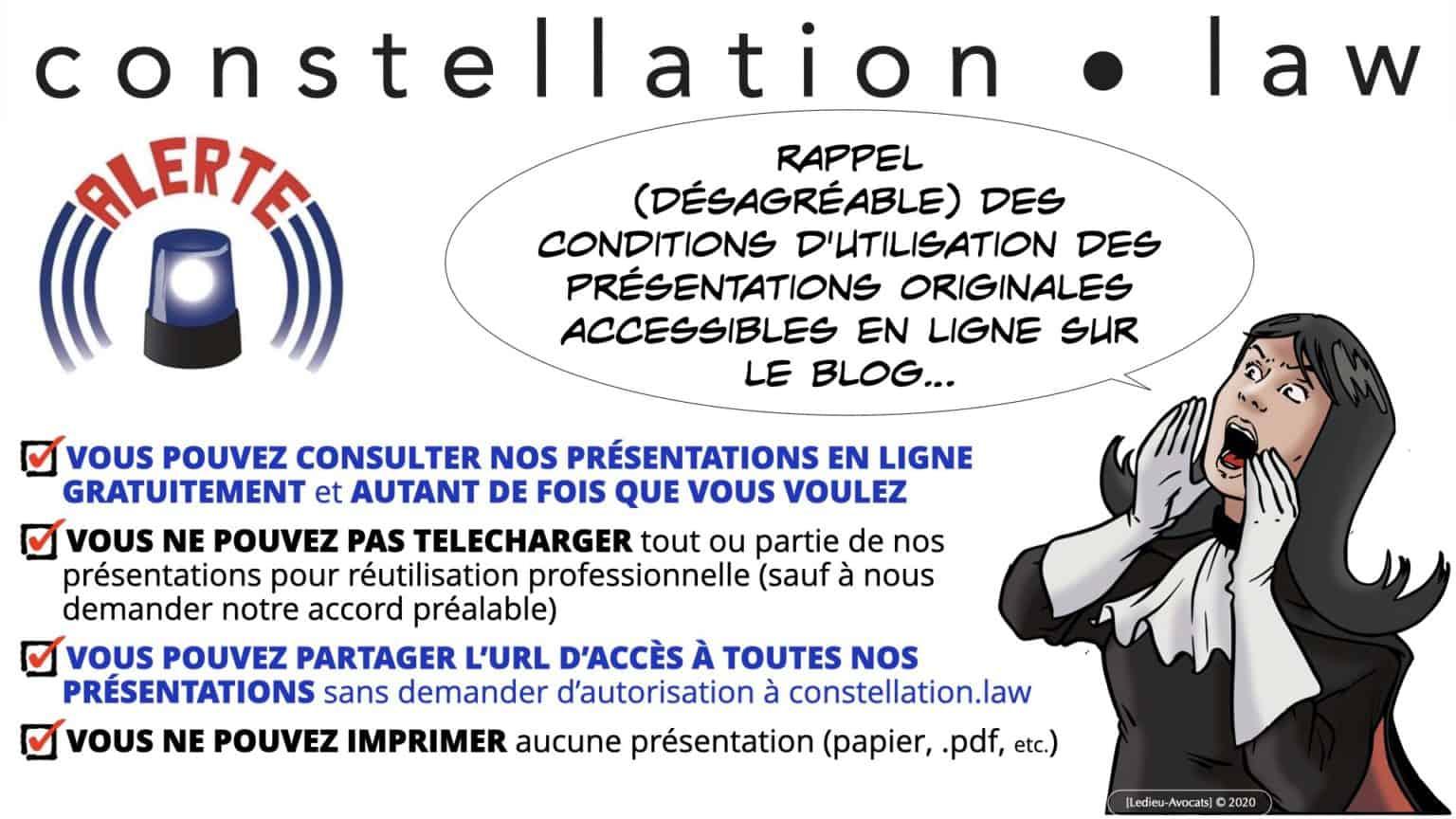 Constellation Avocats CGU pour les présentations accessibles depuis le blog