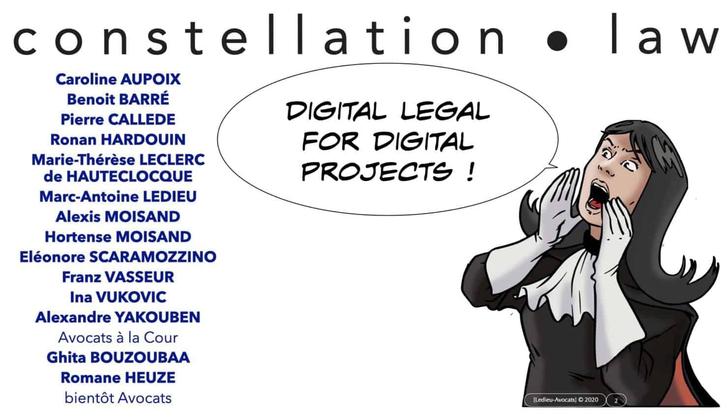 Constellation Avocats ?