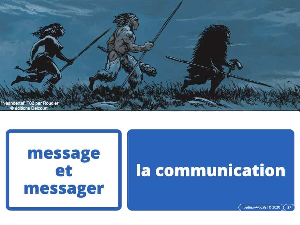 encodage et transport de l'information ? cela permet la communication