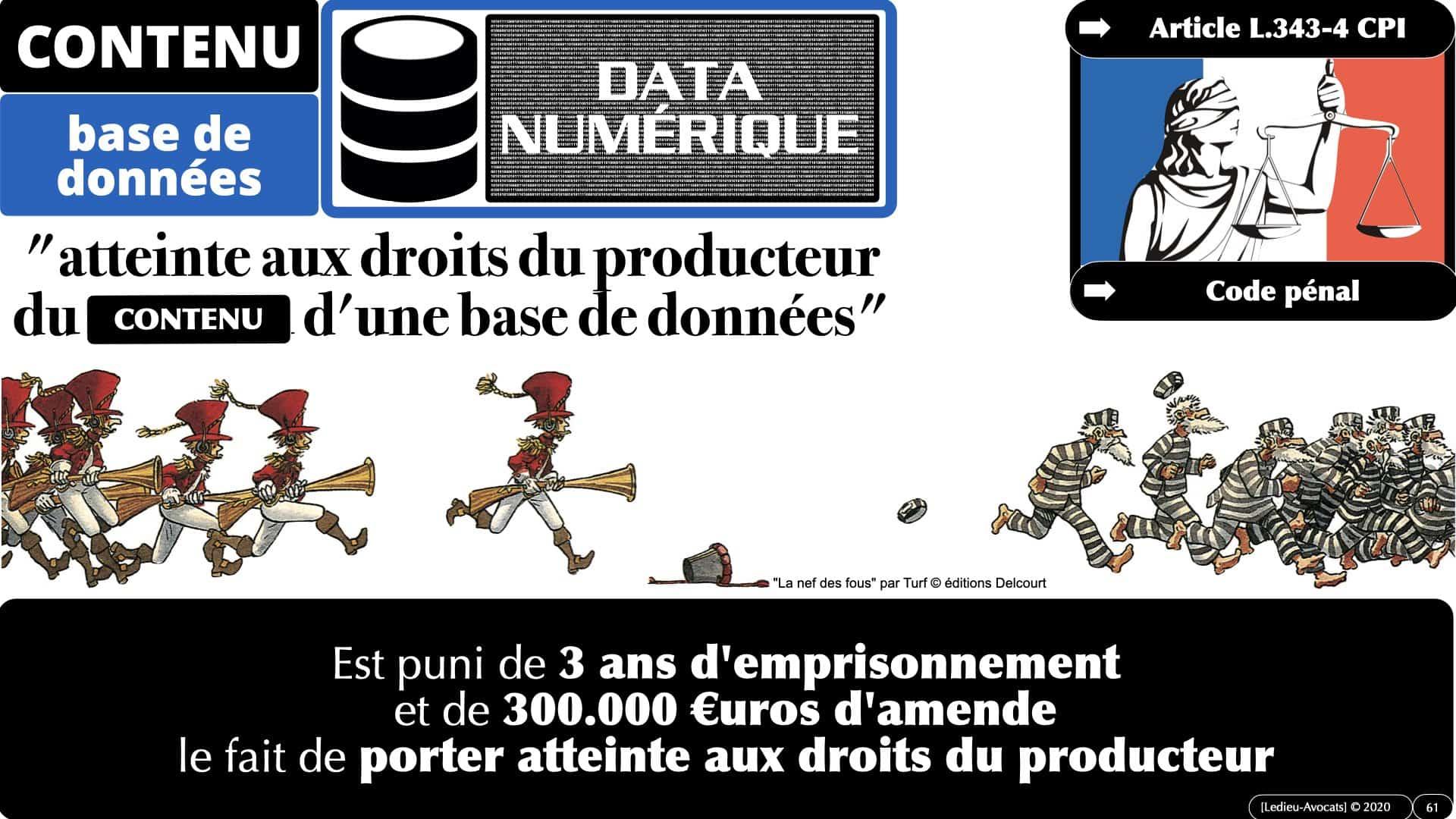 données personnelles pseudonymisation et protection pénale du producteur