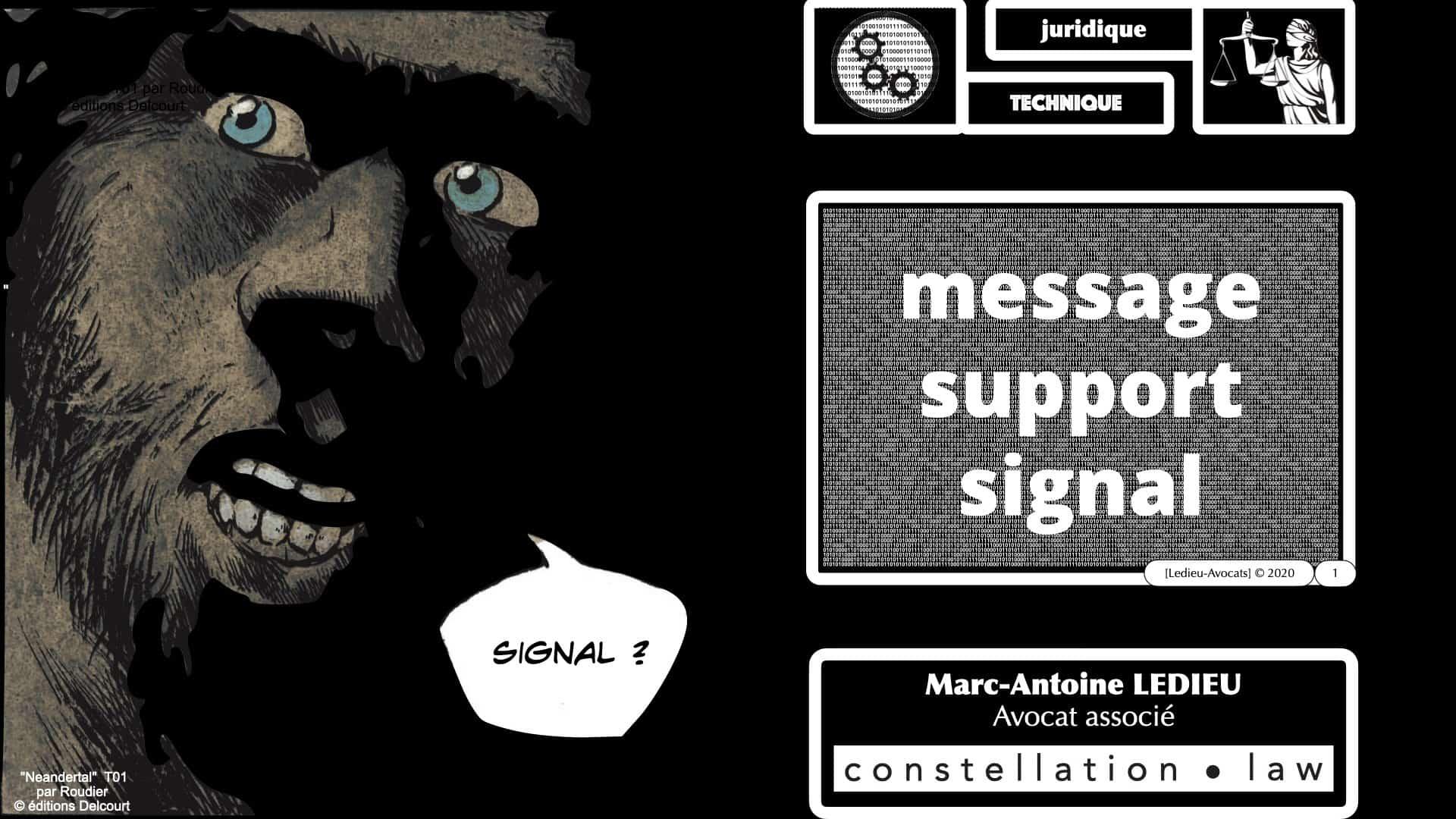 L'information : message ? support ? signal ? [vidéo+BD 2/6]