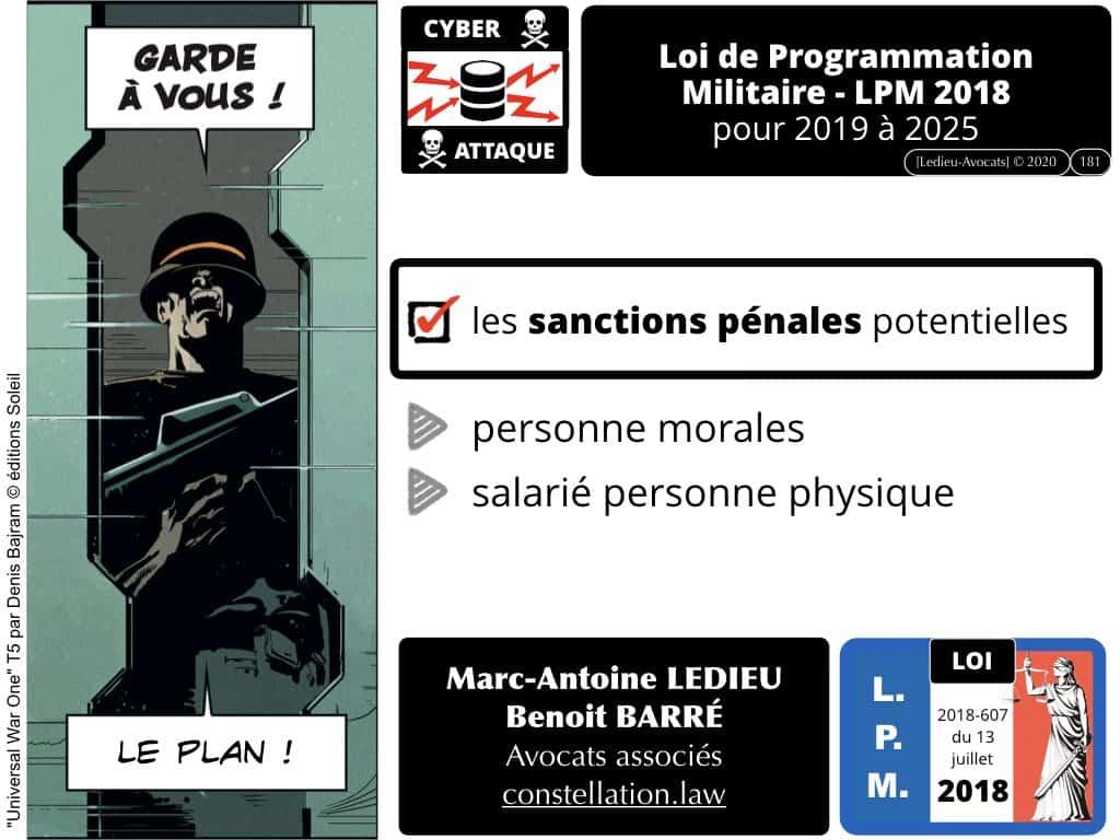 #2-LPM-2018-et-MARQUEURS TECHNIQUES-NoLimitSecu-CYBER-attaque-OIV-OSE-Operateur-Communication-Electronique-CPCE-LCEN-Constellation©Ledieu-Avocats-02-01-2020.181