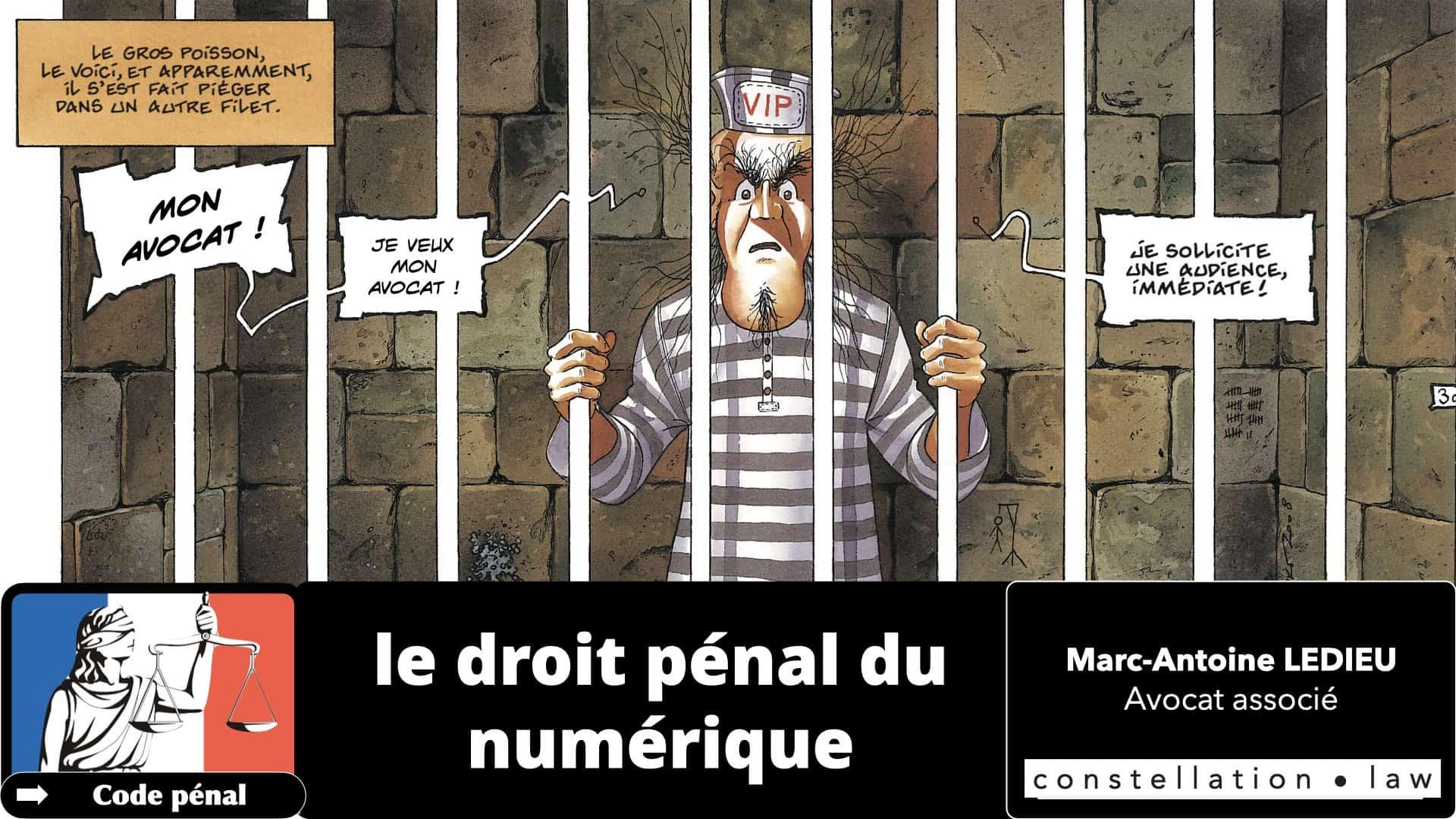 L'information : le droit pénal du numérique [vidéo 5/6]