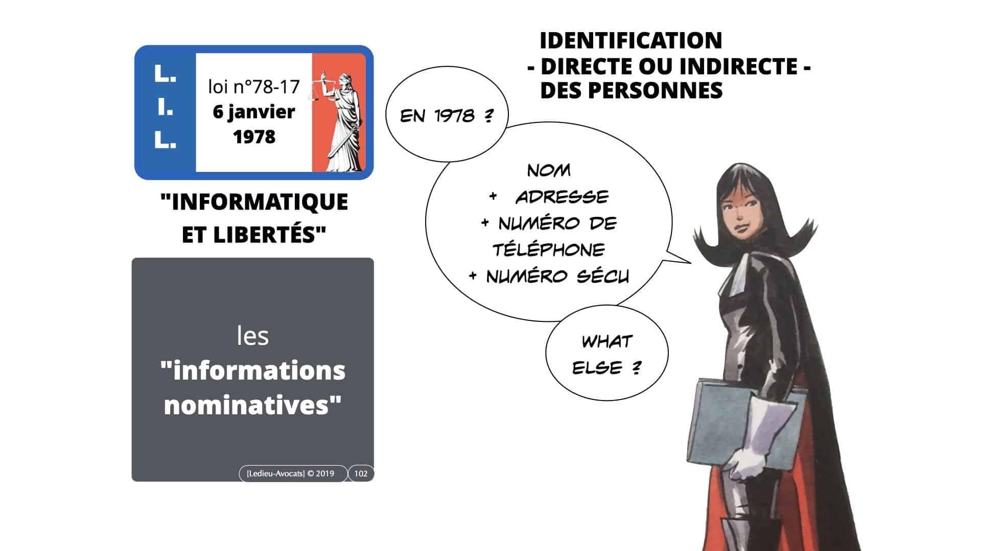 RGPD e-Privacy données personnelles jurisprudence formation Lamy Les Echos 10-02-2021 ©Ledieu-Avocats.102