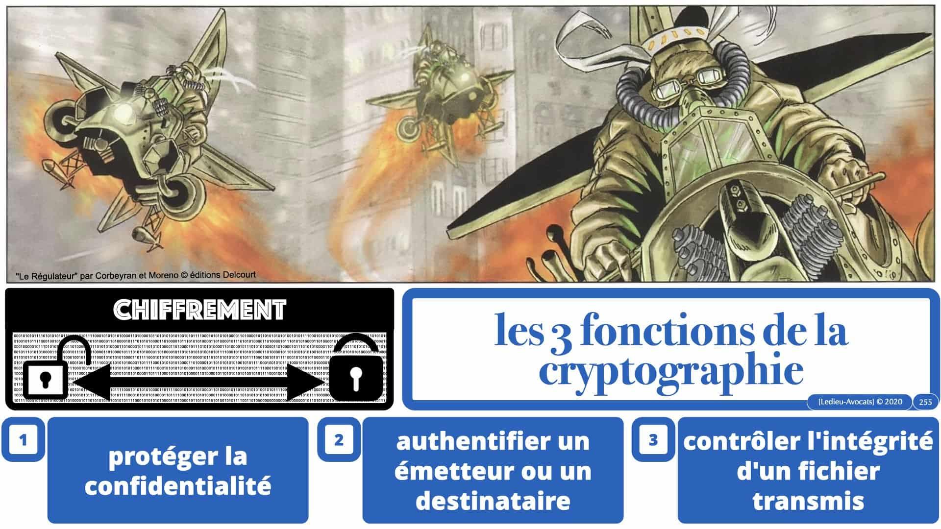 RGPD e-Privacy données personnelles jurisprudence formation Lamy Les Echos 10-02-2021 ©Ledieu-Avocats.255