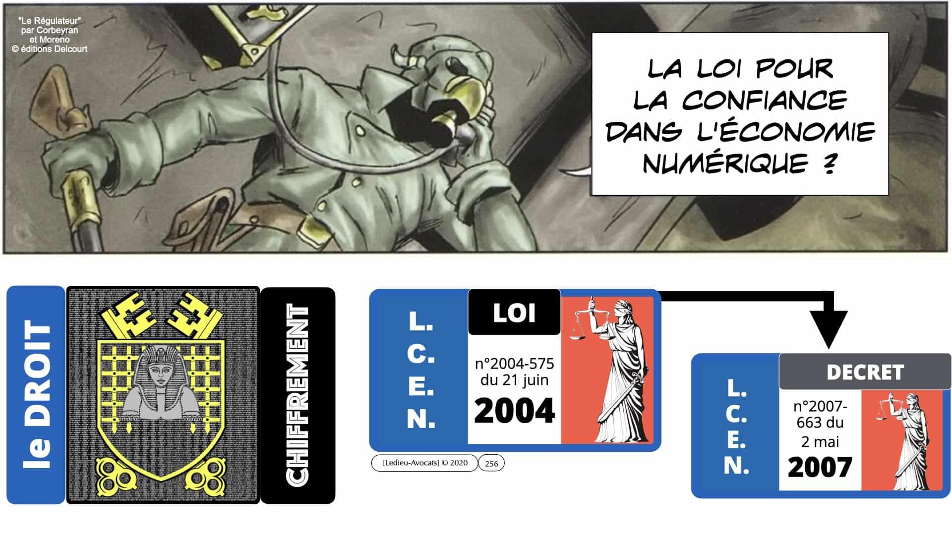 RGPD e-Privacy données personnelles jurisprudence formation Lamy Les Echos 10-02-2021 ©Ledieu-Avocats.256