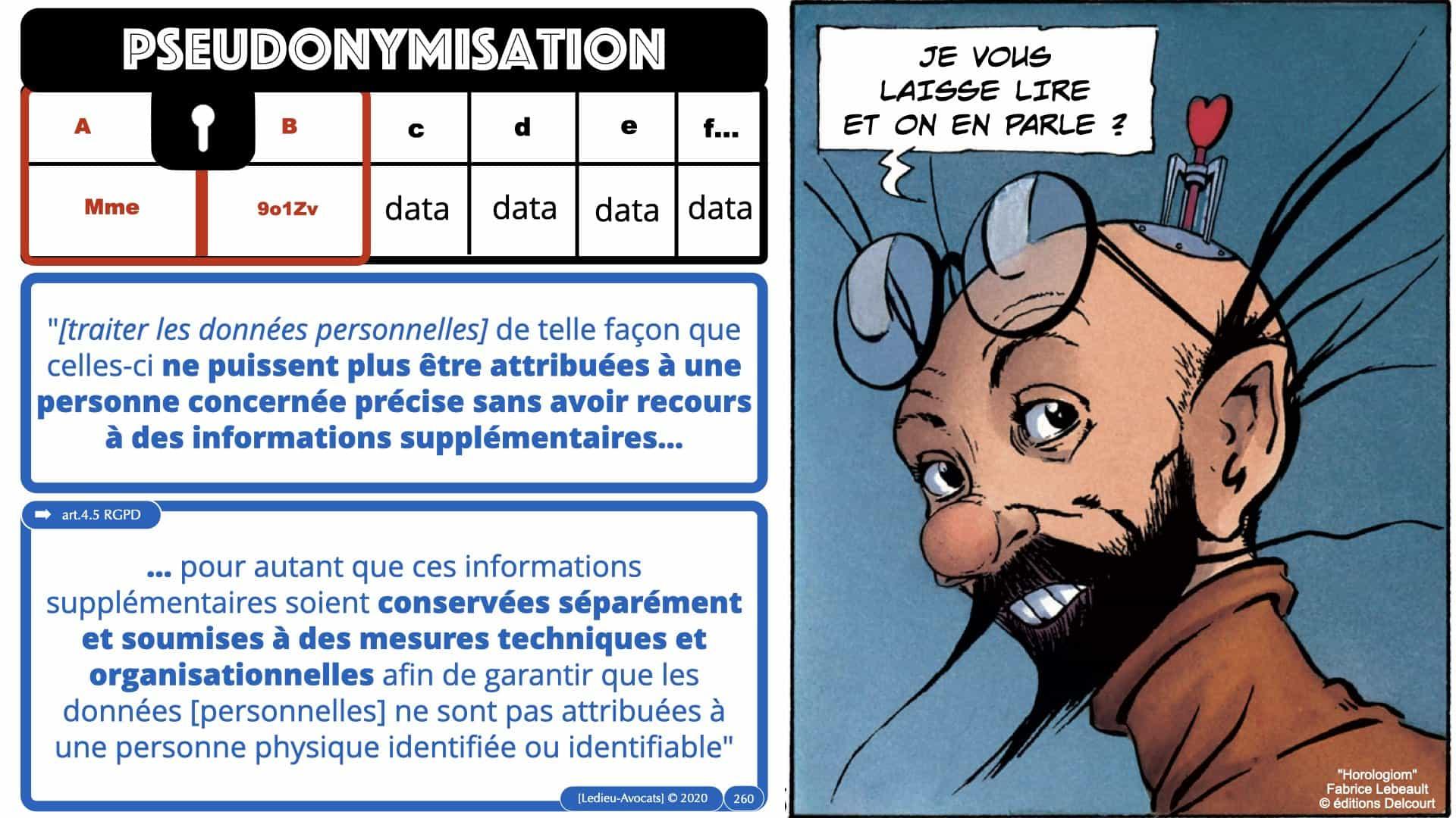 RGPD e-Privacy données personnelles jurisprudence formation Lamy Les Echos 10-02-2021 ©Ledieu-Avocats.260