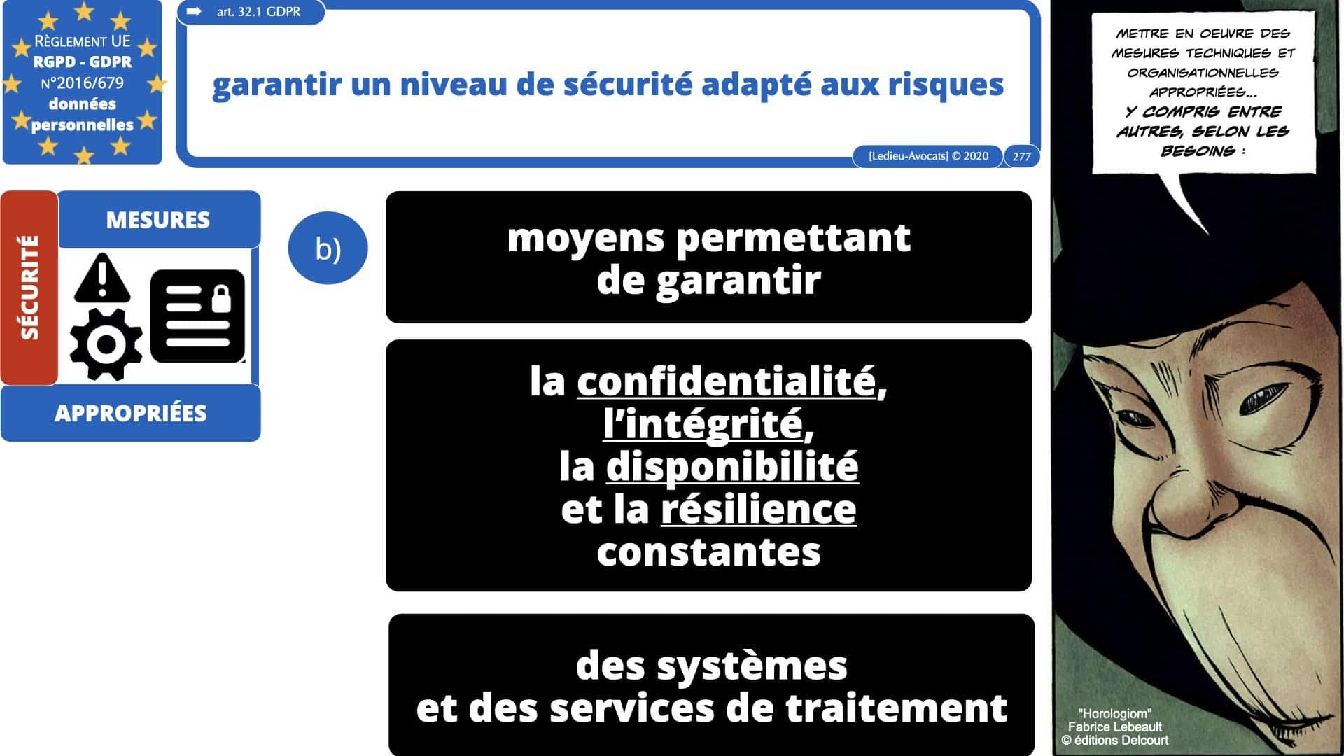 RGPD e-Privacy données personnelles jurisprudence formation Lamy Les Echos 10-02-2021 ©Ledieu-Avocats.277