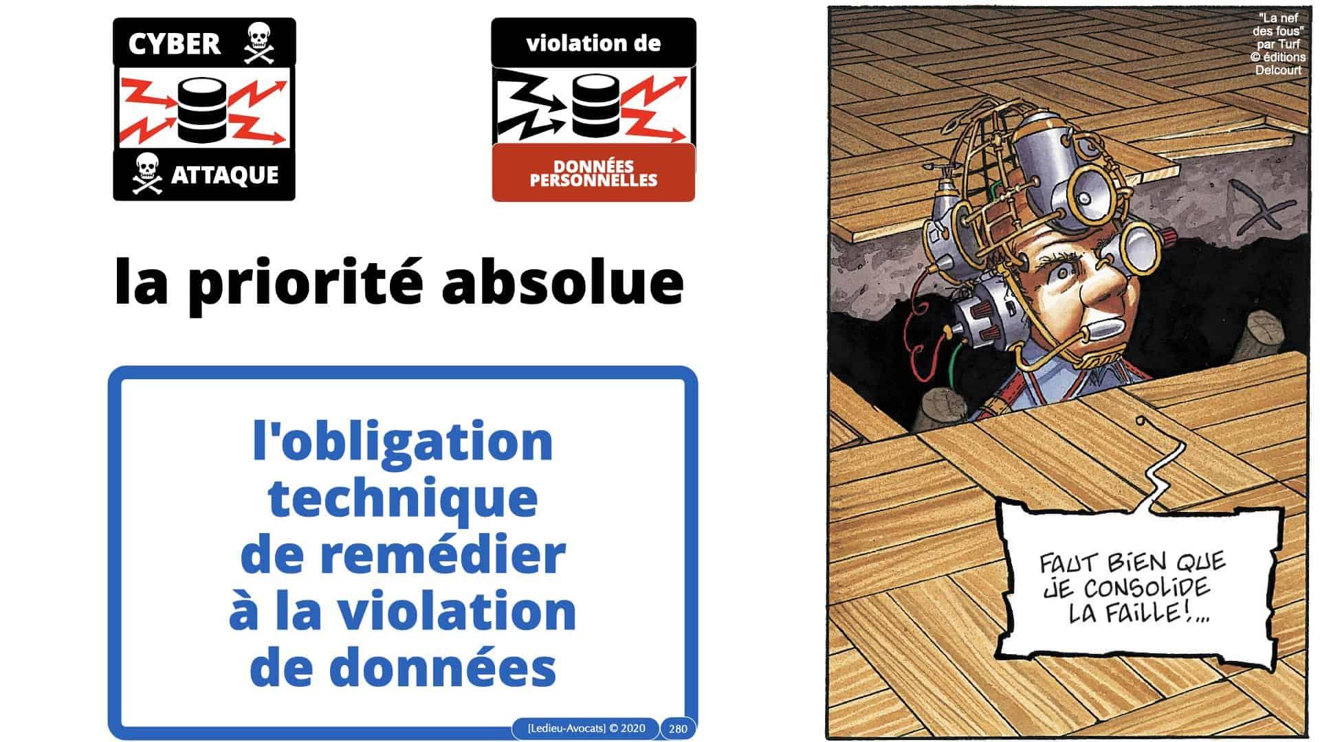 RGPD e-Privacy données personnelles jurisprudence formation Lamy Les Echos 10-02-2021 ©Ledieu-Avocats.280