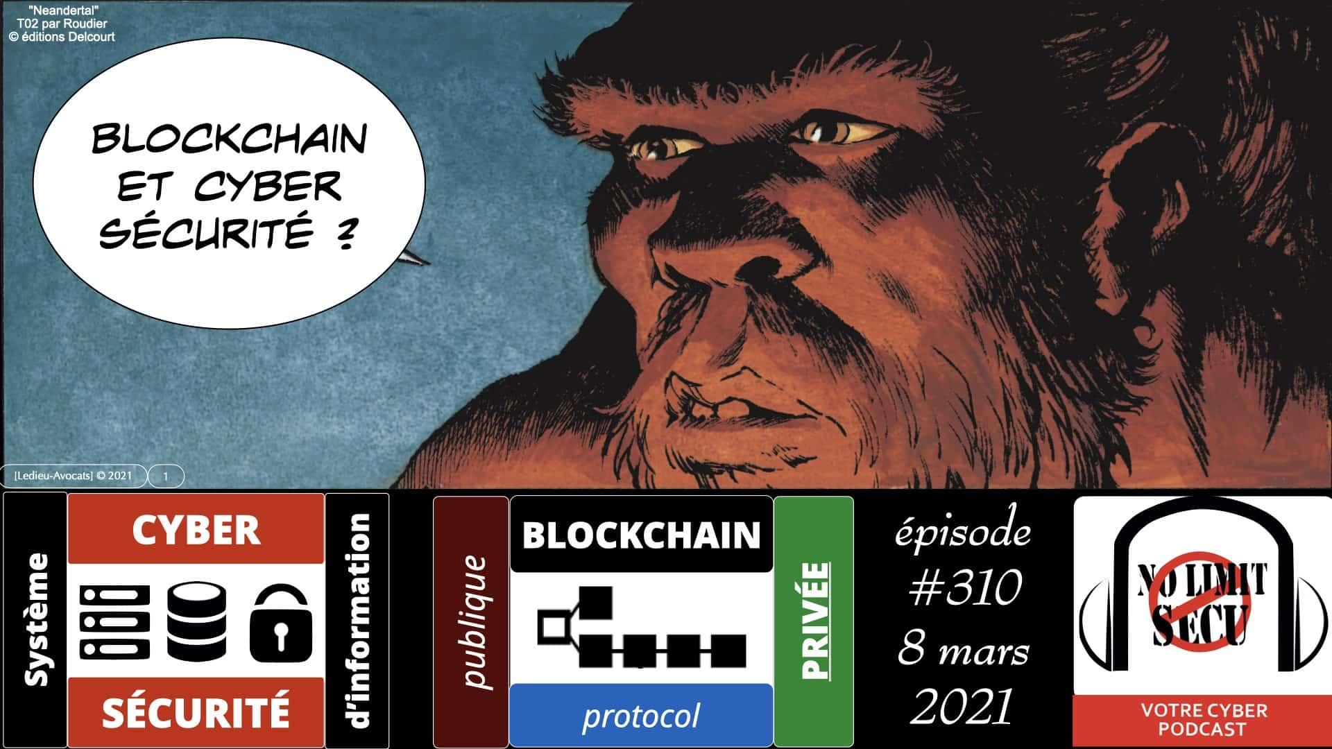329 blockchain et cyber sécurité podcast NoLimitSecu 08-03-2021.001