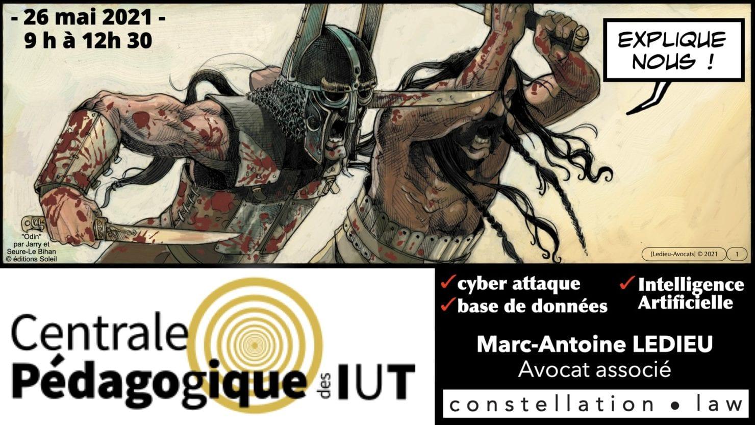 CYBER ATTAQUE responsabilité pénale civile contrat © Ledieu-Avocats 23-05-2021.001
