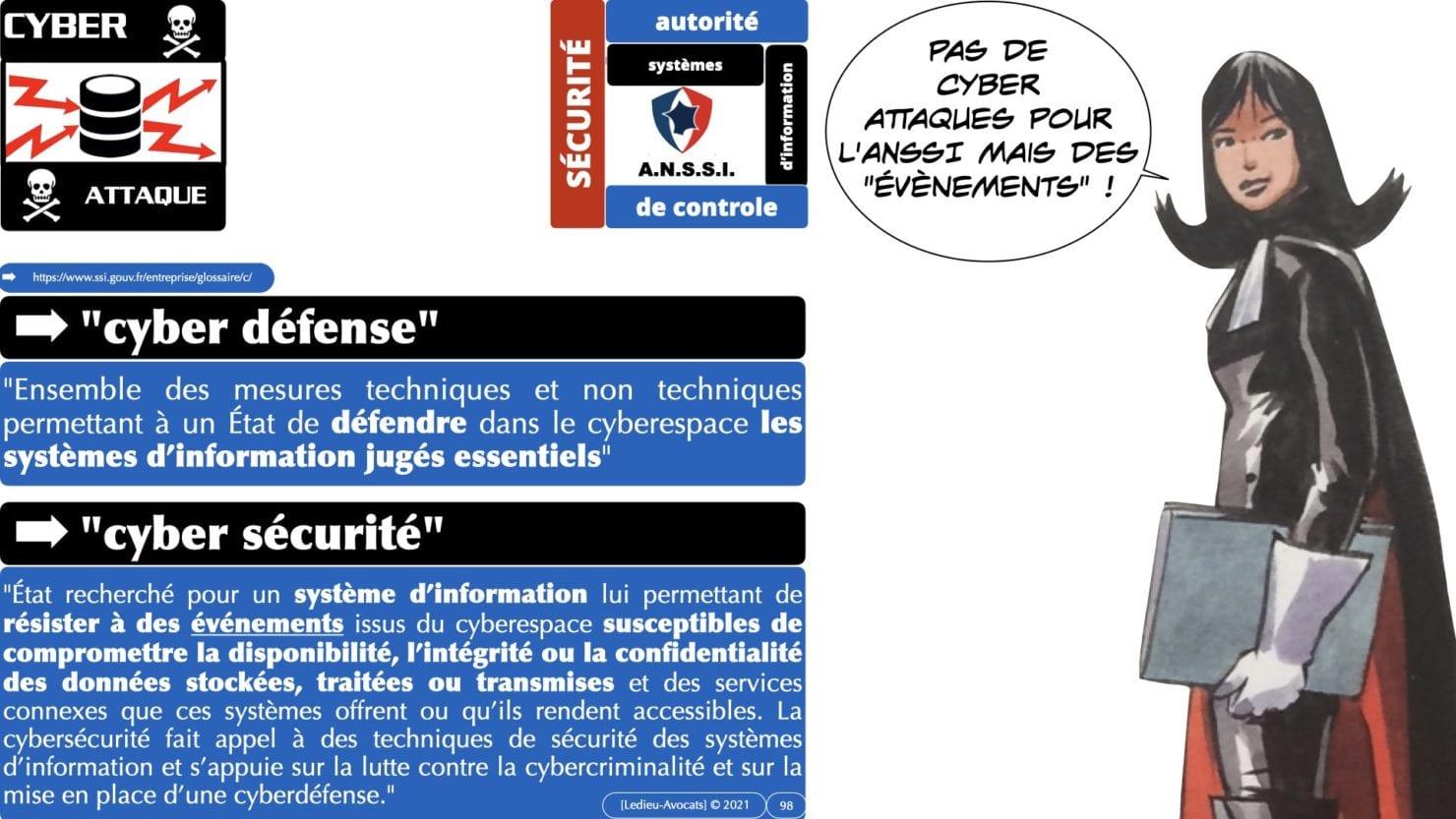 333 CYBER ATTAQUE responsabilité pénale civile contrat © Ledieu-Avocats 23-05-2021.098