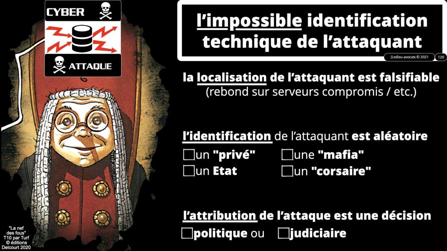 333 CYBER ATTAQUE responsabilité pénale civile contrat © Ledieu-Avocats 23-05-2021.120