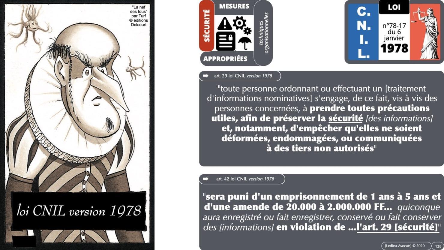 333 CYBER ATTAQUE responsabilité pénale civile contrat © Ledieu-Avocats 23-05-2021.128