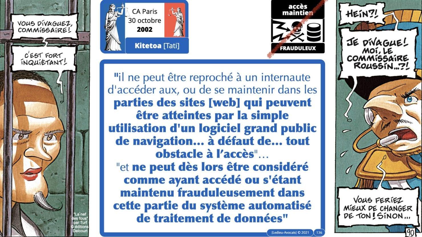 333 CYBER ATTAQUE responsabilité pénale civile contrat © Ledieu-Avocats 23-05-2021.136