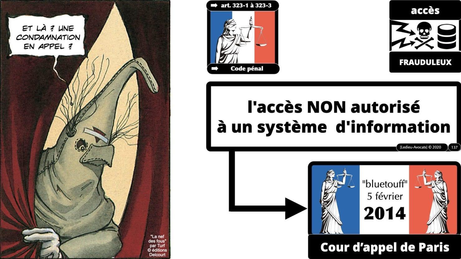 333 CYBER ATTAQUE responsabilité pénale civile contrat © Ledieu-Avocats 23-05-2021.137