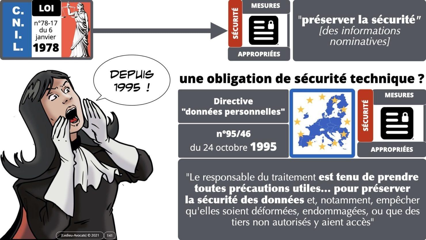 333 CYBER ATTAQUE responsabilité pénale civile contrat © Ledieu-Avocats 23-05-2021.141