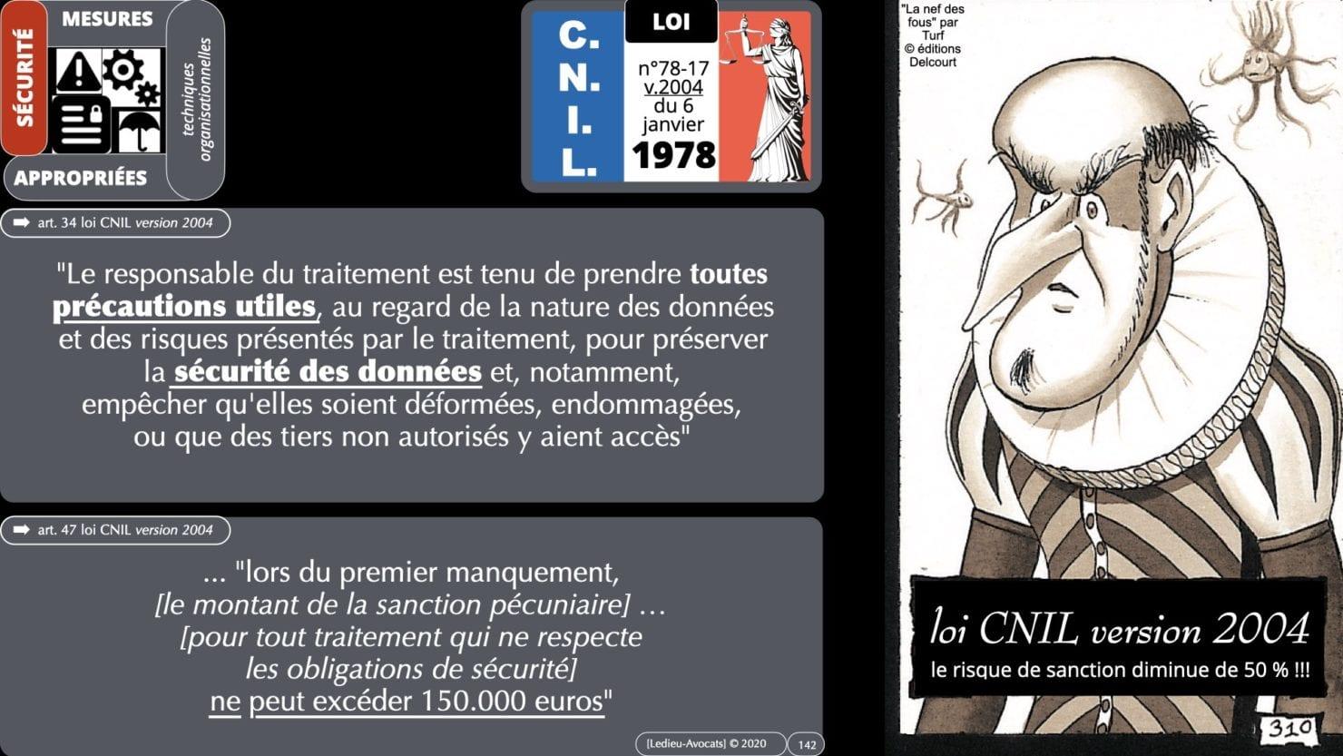 333 CYBER ATTAQUE responsabilité pénale civile contrat © Ledieu-Avocats 23-05-2021.142