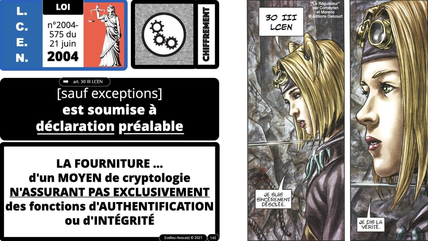 333 CYBER ATTAQUE responsabilité pénale civile contrat © Ledieu-Avocats 23-05-2021.145