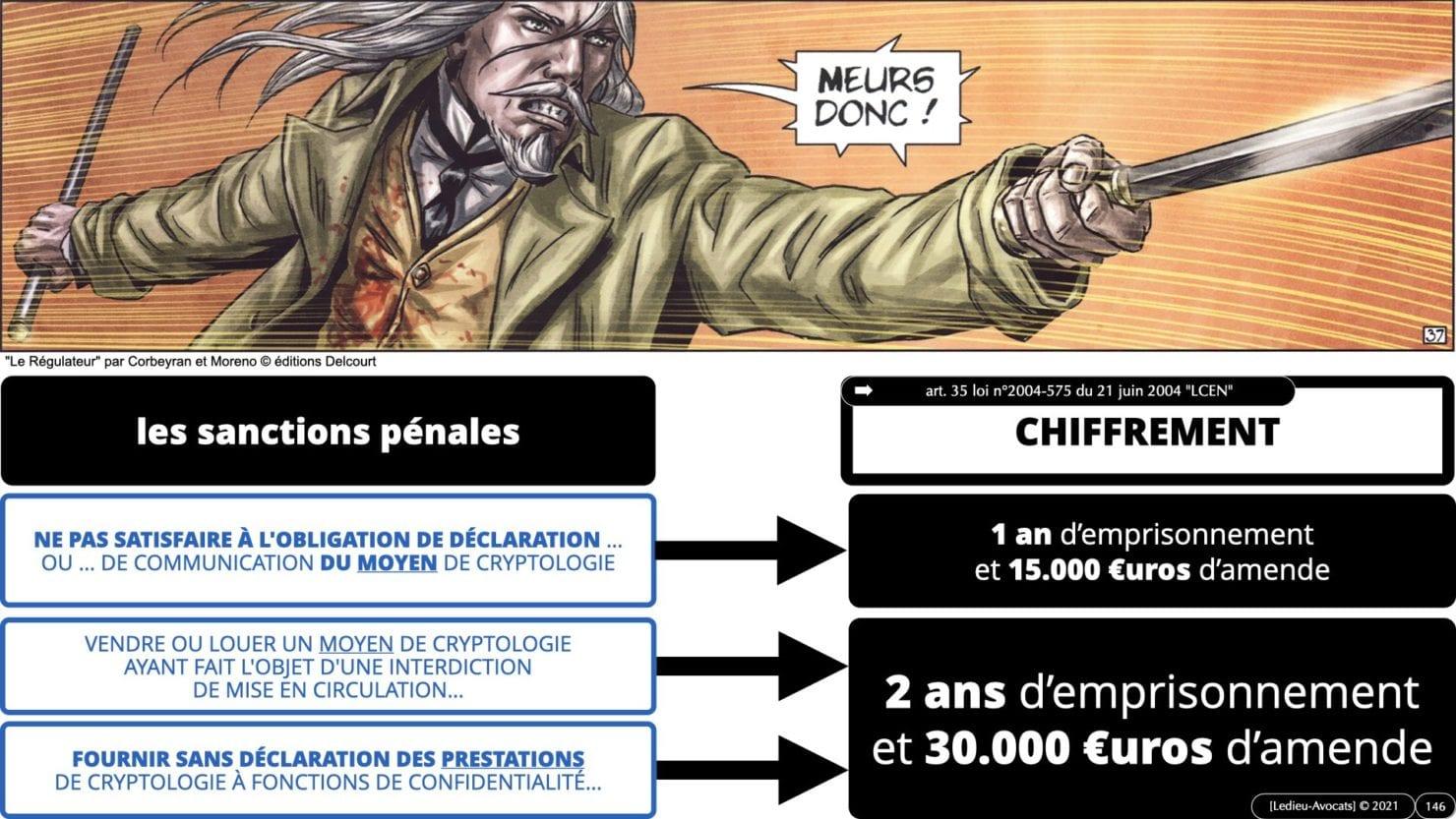 333 CYBER ATTAQUE responsabilité pénale civile contrat © Ledieu-Avocats 23-05-2021.146