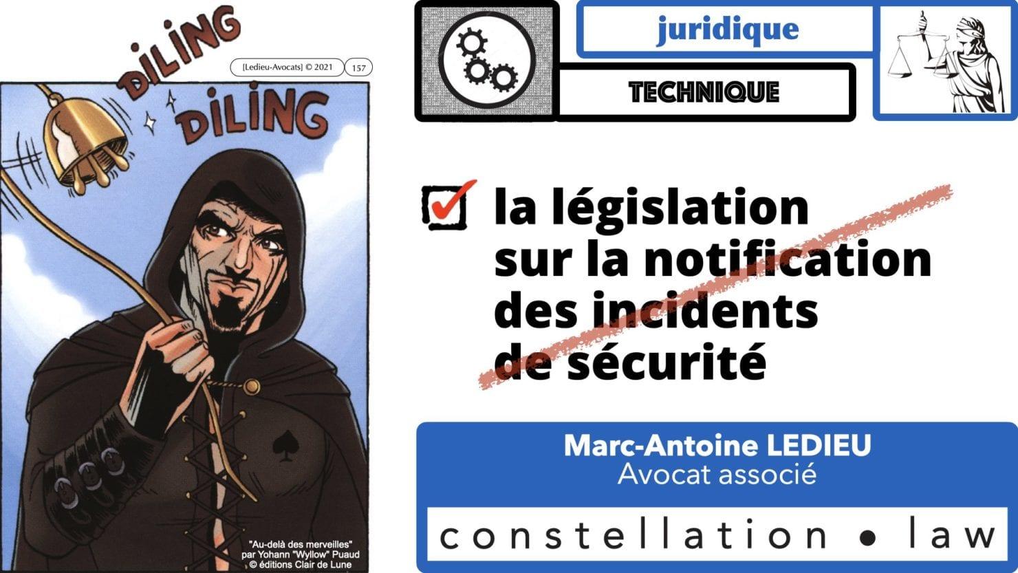 333 CYBER ATTAQUE responsabilité pénale civile contrat © Ledieu-Avocats 23-05-2021.157
