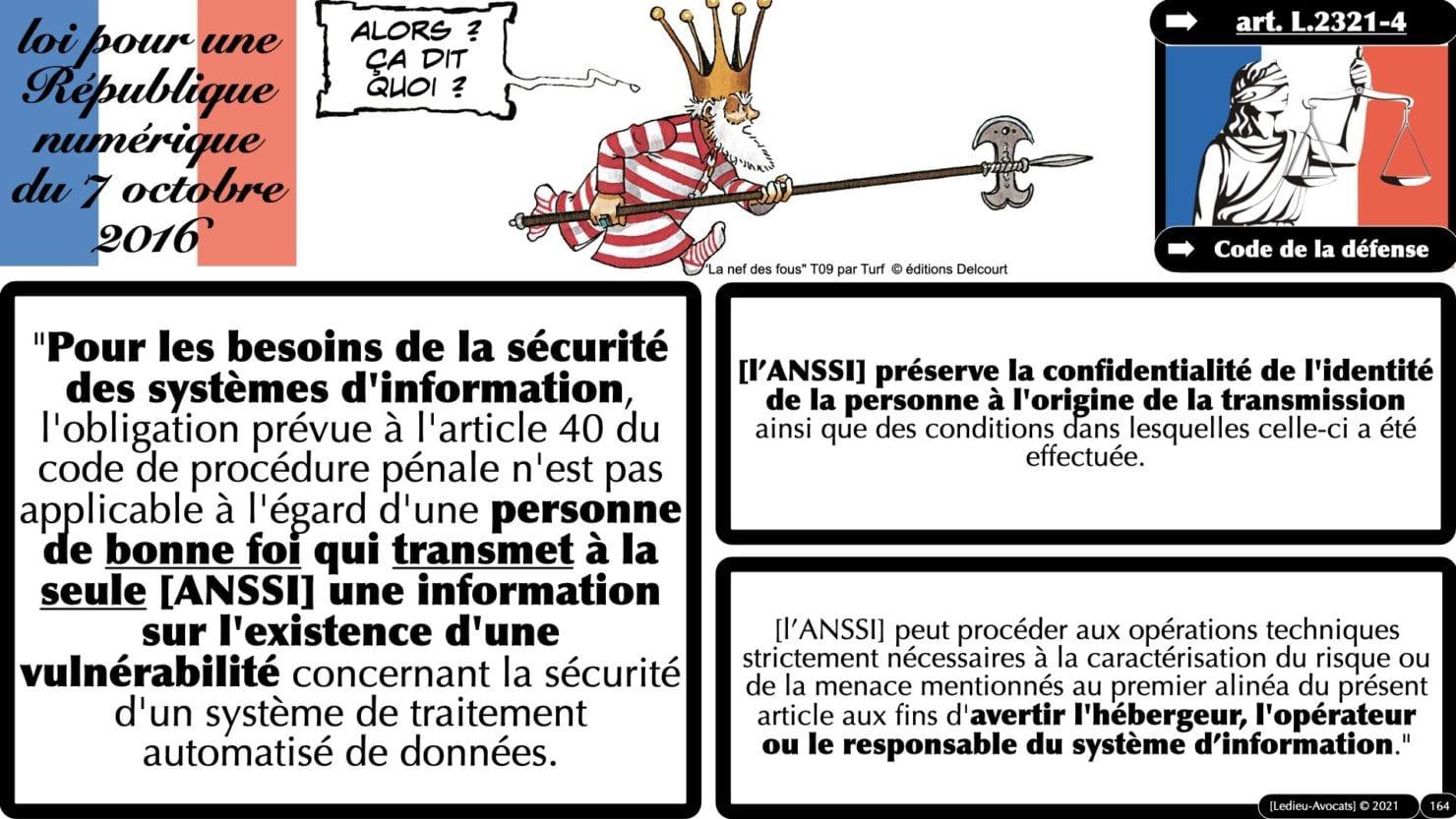 333 CYBER ATTAQUE responsabilité pénale civile contrat © Ledieu-Avocats 23-05-2021.164