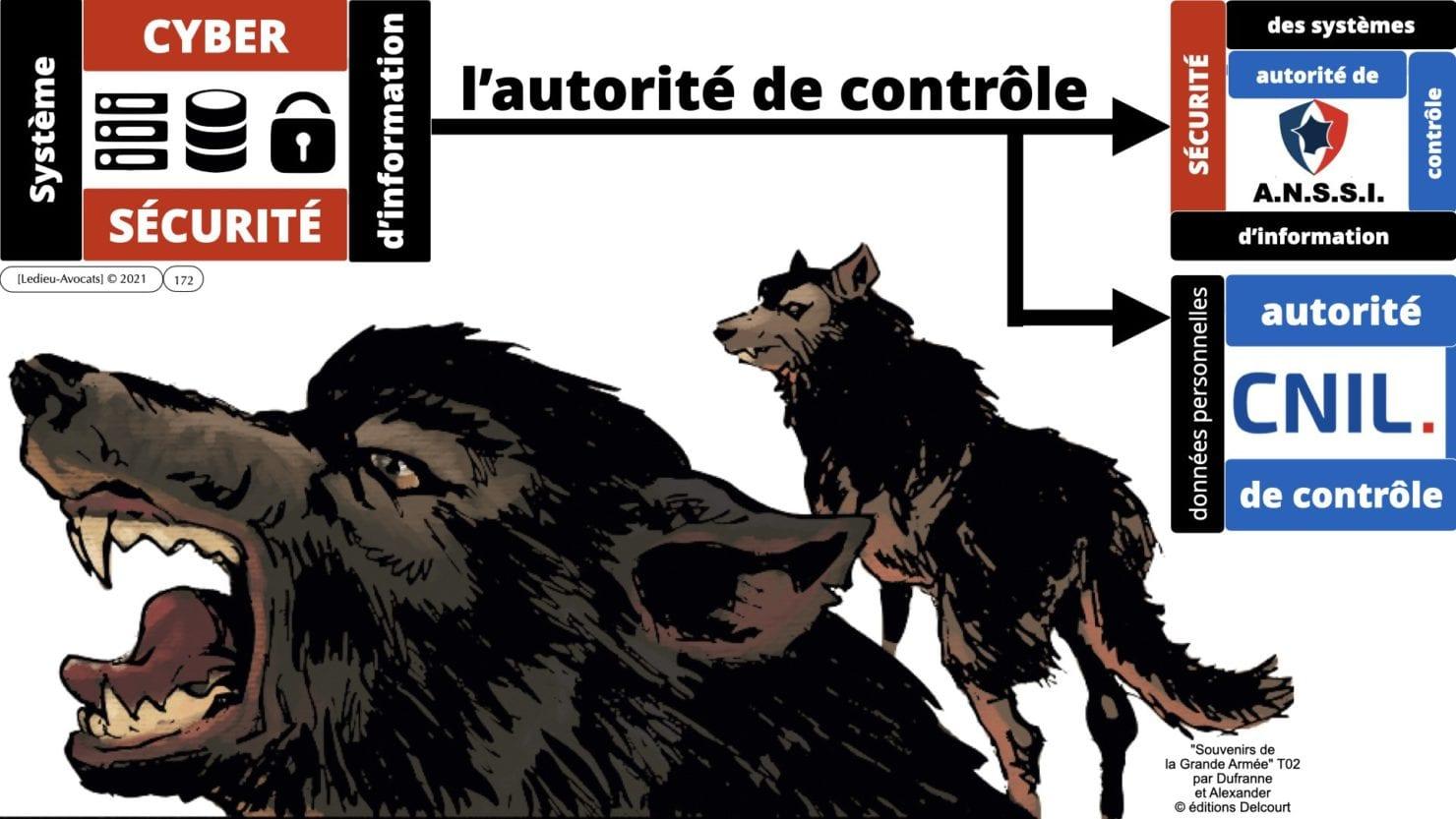 333 CYBER ATTAQUE responsabilité pénale civile contrat © Ledieu-Avocats 23-05-2021.172