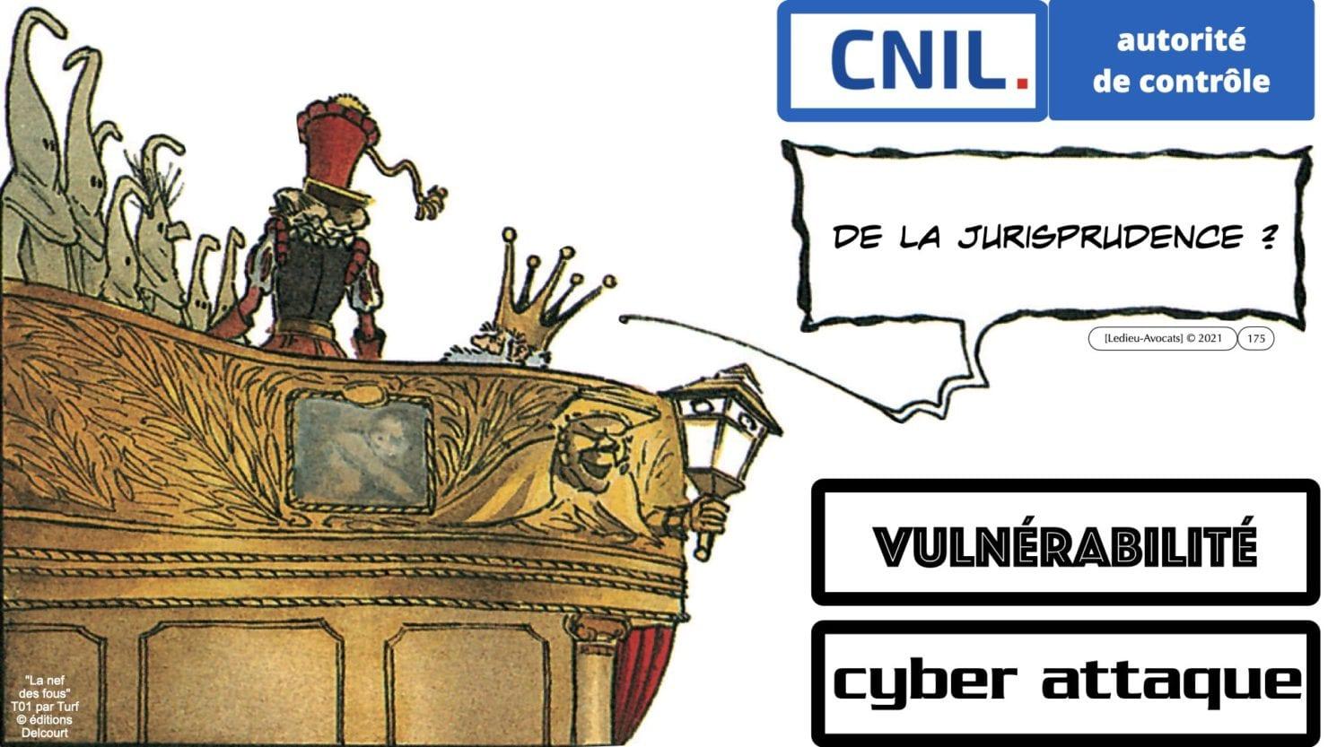 333 CYBER ATTAQUE responsabilité pénale civile contrat © Ledieu-Avocats 23-05-2021.175