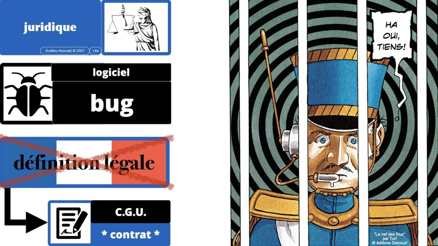333 CYBER ATTAQUE responsabilité pénale civile contrat © Ledieu-Avocats 23-05-2021.194