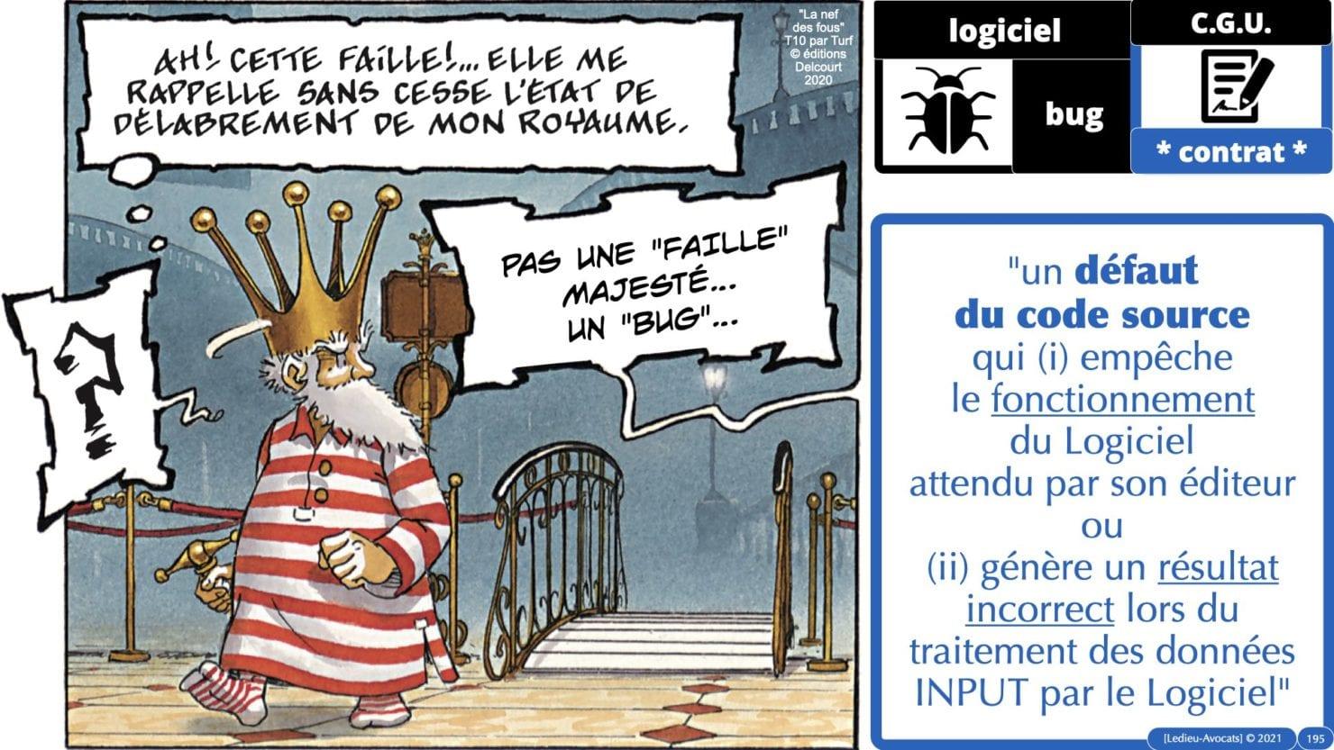 333 CYBER ATTAQUE responsabilité pénale civile contrat © Ledieu-Avocats 23-05-2021.195