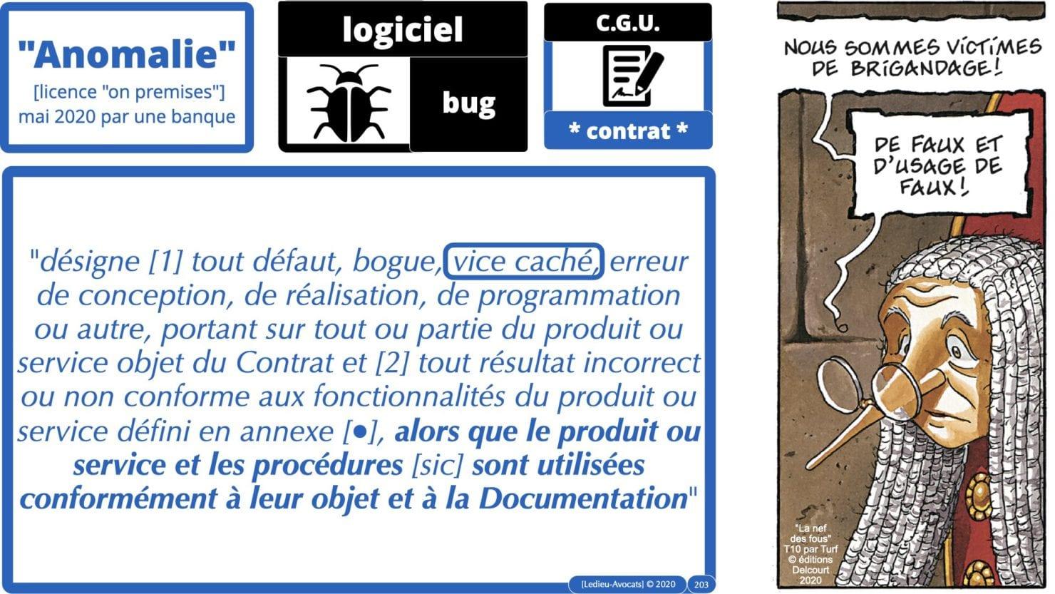 333 CYBER ATTAQUE responsabilité pénale civile contrat © Ledieu-Avocats 23-05-2021.203