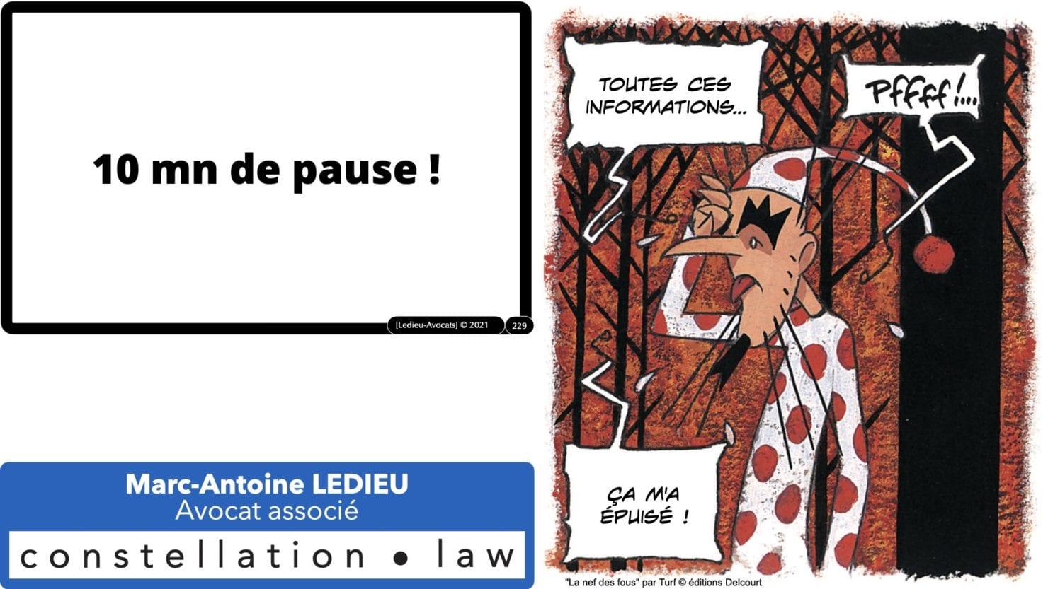 333 CYBER ATTAQUE responsabilité pénale civile contrat © Ledieu-Avocats 23-05-2021.229
