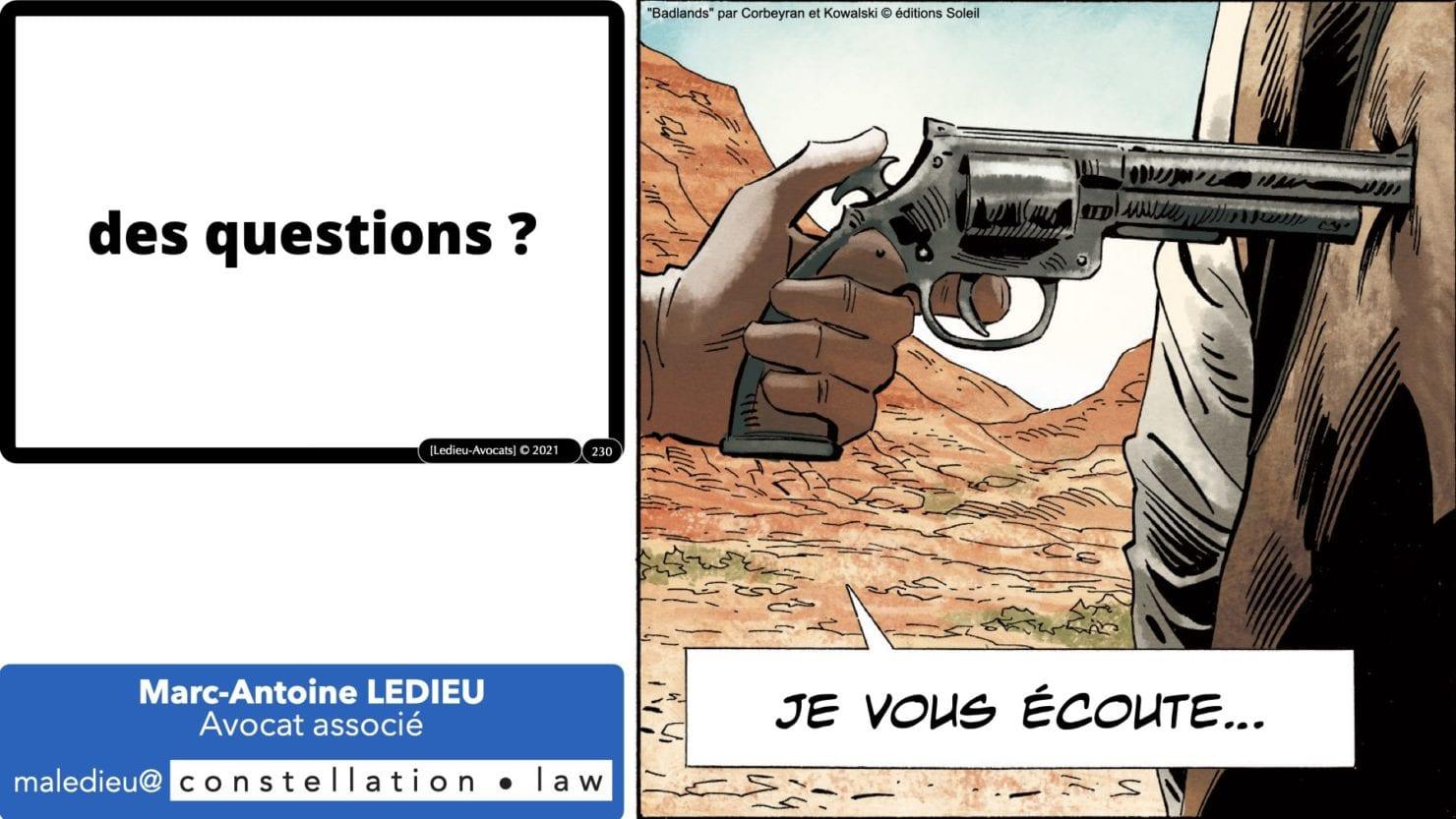 333 CYBER ATTAQUE responsabilité pénale civile contrat © Ledieu-Avocats 23-05-2021.230
