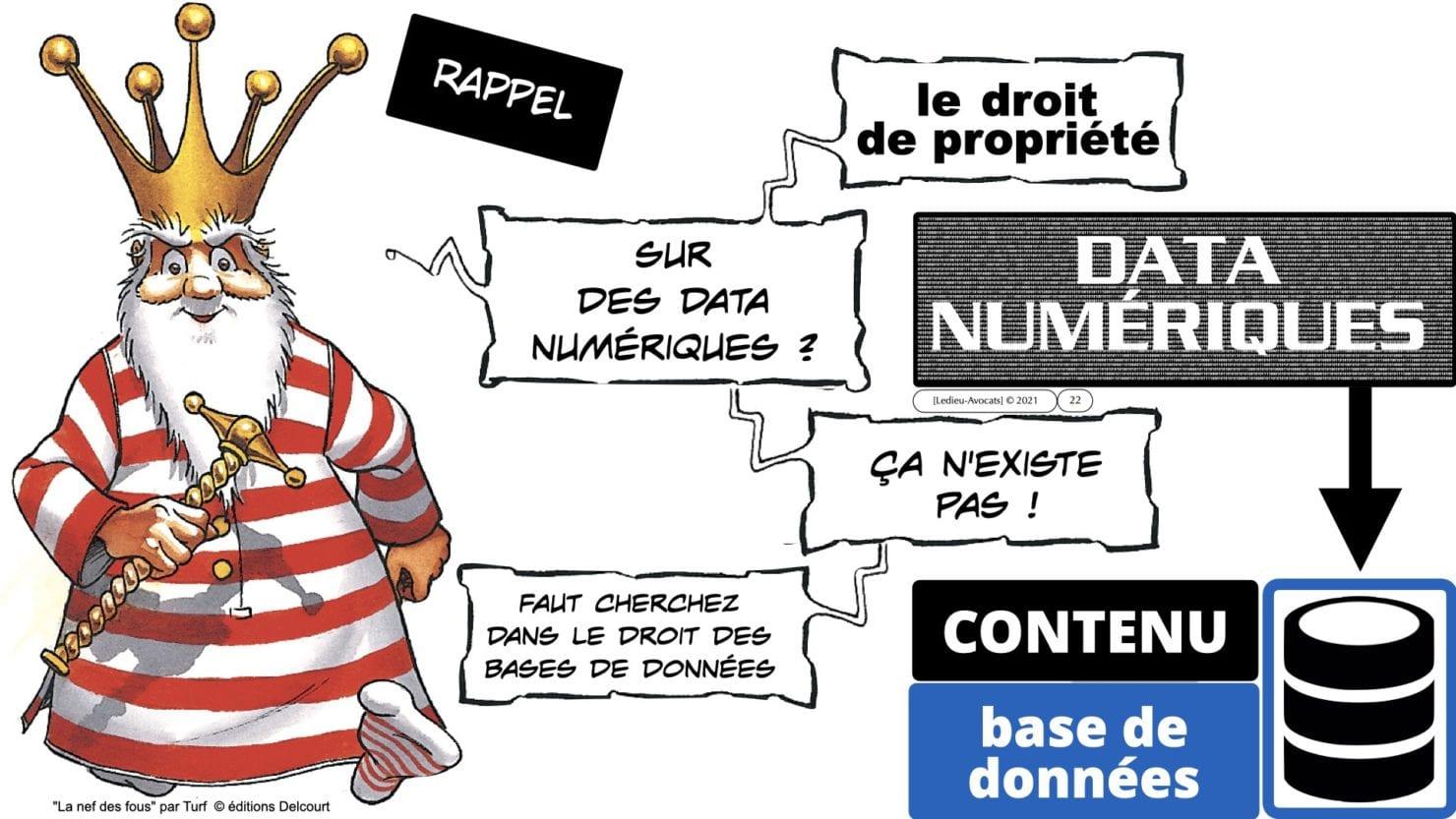 334 extraction indexation BASE DE DONNEES © Ledieu-avocat 24-05-2021.022