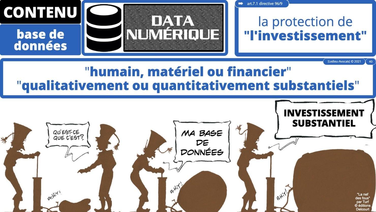 334 extraction indexation BASE DE DONNEES © Ledieu-avocat 24-05-2021.040