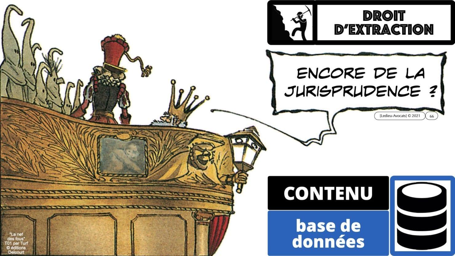 334 extraction indexation BASE DE DONNEES © Ledieu-avocat 24-05-2021.066