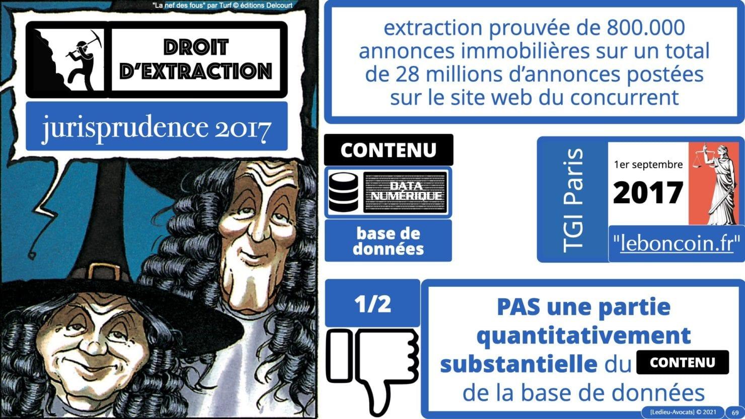 334 extraction indexation BASE DE DONNEES © Ledieu-avocat 24-05-2021.069