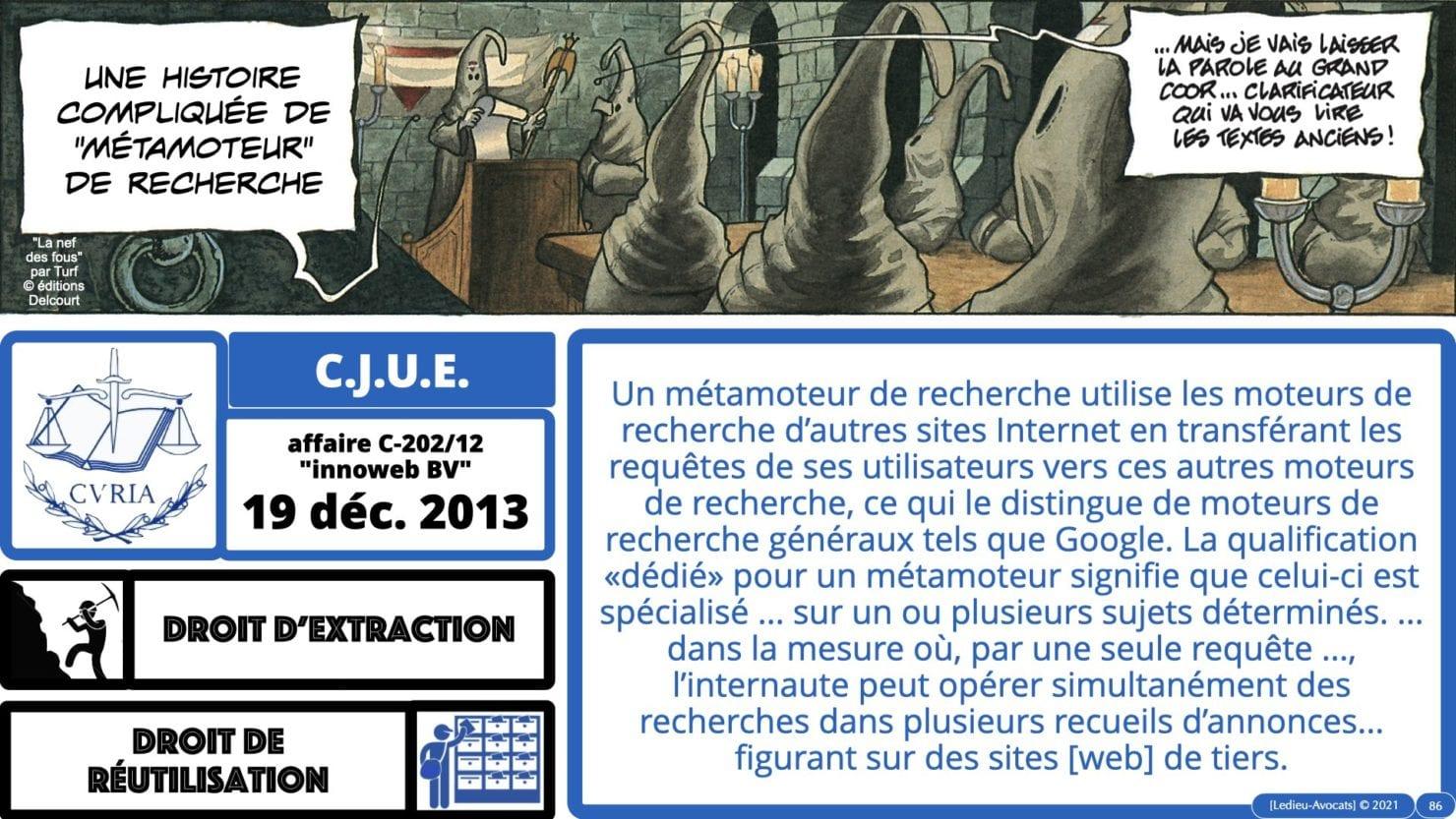 334 extraction indexation BASE DE DONNEES © Ledieu-avocat 24-05-2021.086