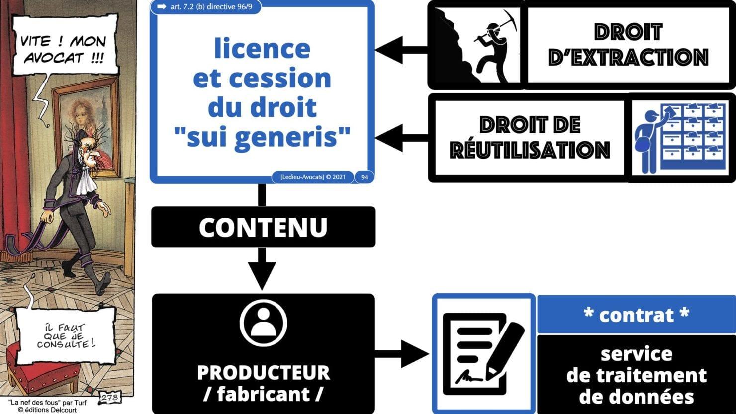 334 extraction indexation BASE DE DONNEES © Ledieu-avocat 24-05-2021.094