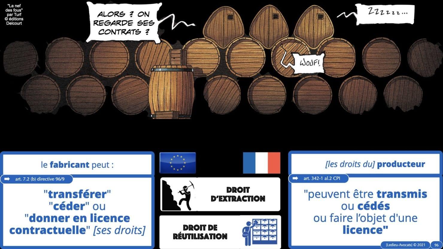 334 extraction indexation BASE DE DONNEES © Ledieu-avocat 24-05-2021.096
