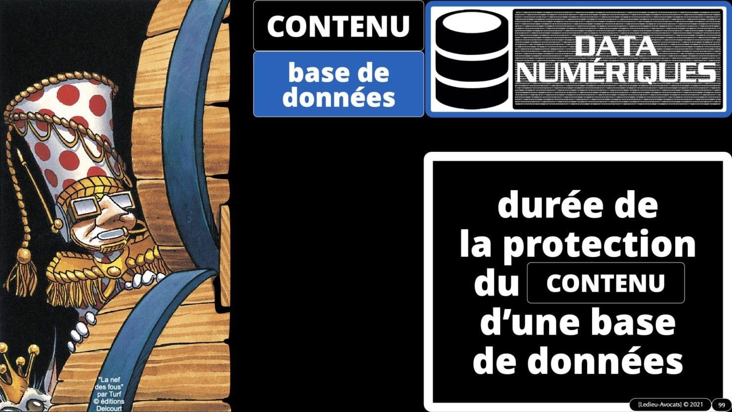 334 extraction indexation BASE DE DONNEES © Ledieu-avocat 24-05-2021.099