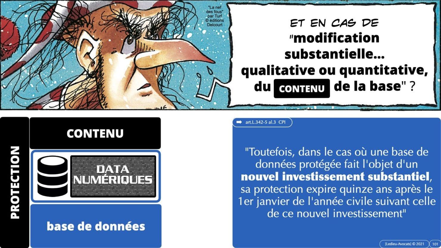 334 extraction indexation BASE DE DONNEES © Ledieu-avocat 24-05-2021.101