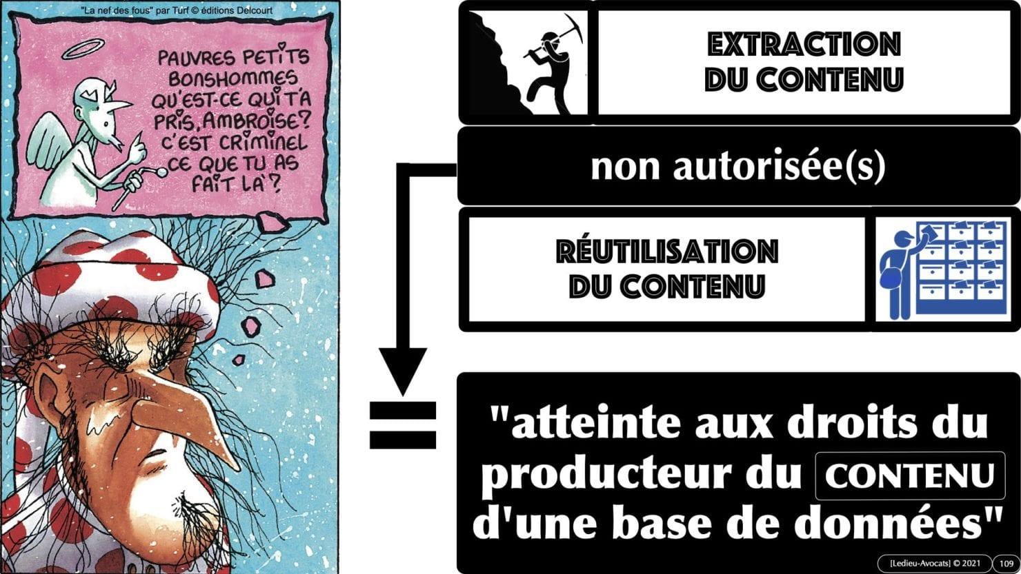 334 extraction indexation BASE DE DONNEES © Ledieu-avocat 24-05-2021.109