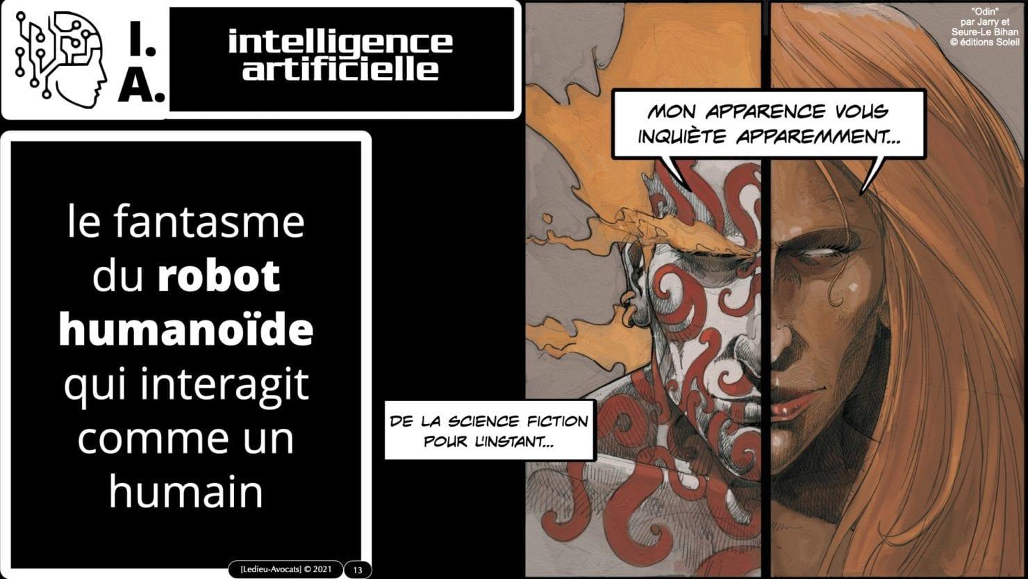 335 Intelligence Artificielle 2021 et AI Act [projet de Règlement UE] deep learning machine learning © Ledieu-Avocats 04-06-2021 *16:9*.013
