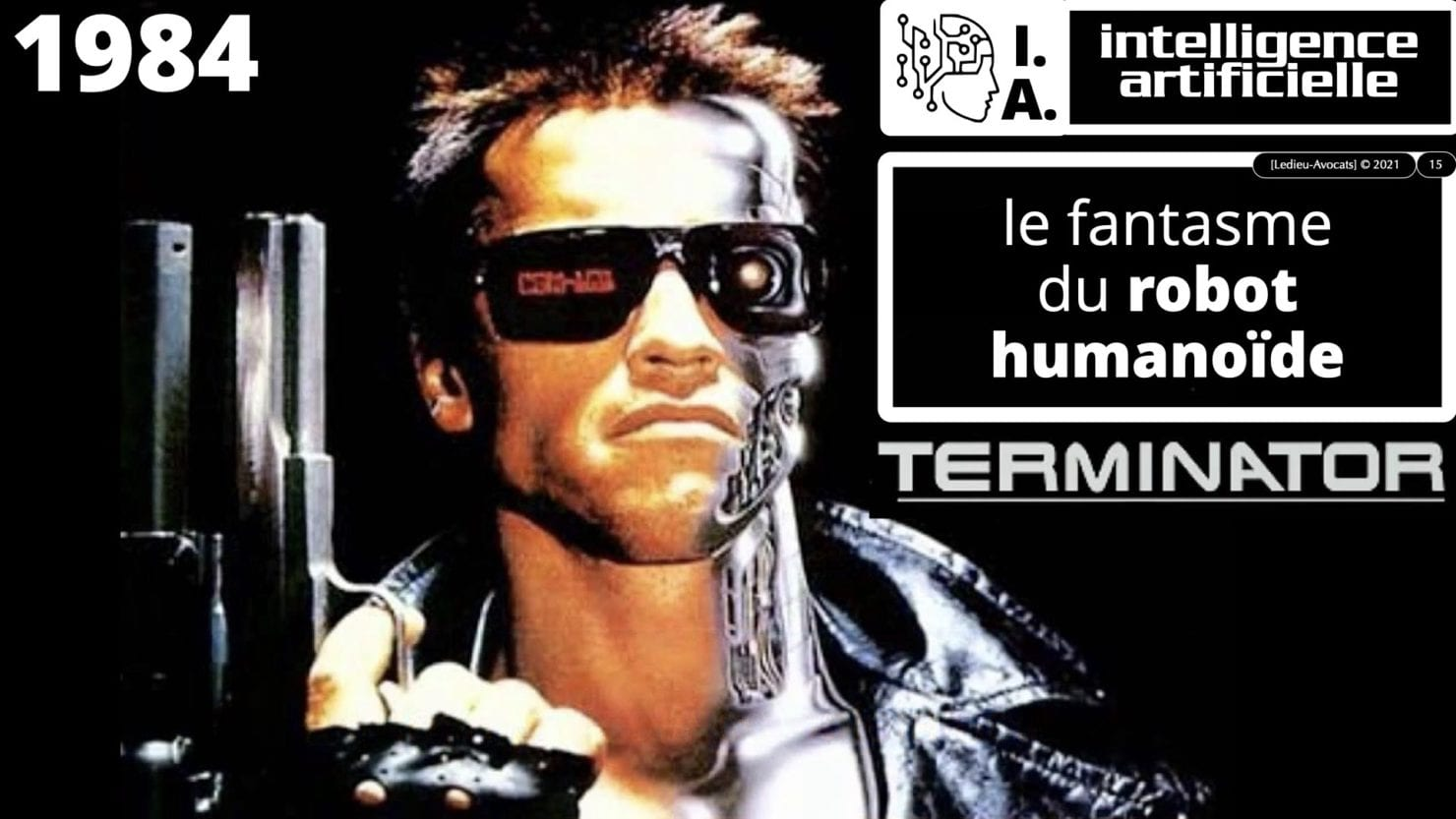 335 Intelligence Artificielle 2021 et AI Act [projet de Règlement UE] deep learning machine learning © Ledieu-Avocats 04-06-2021 *16:9*.015