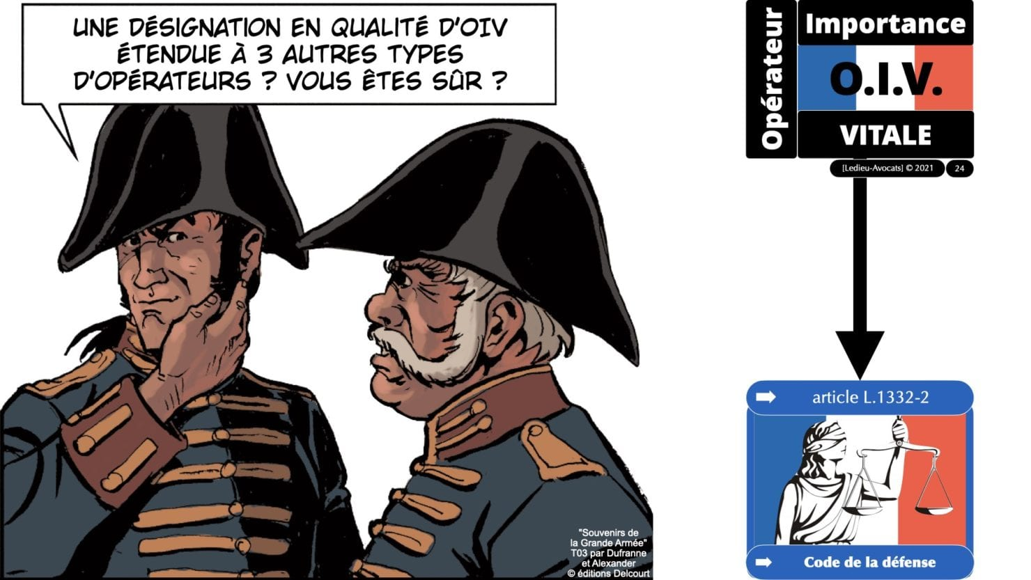 337 cyber sécurité #1 OIV OSE Critical Entities © Ledieu-avocat 15-06-2021.024