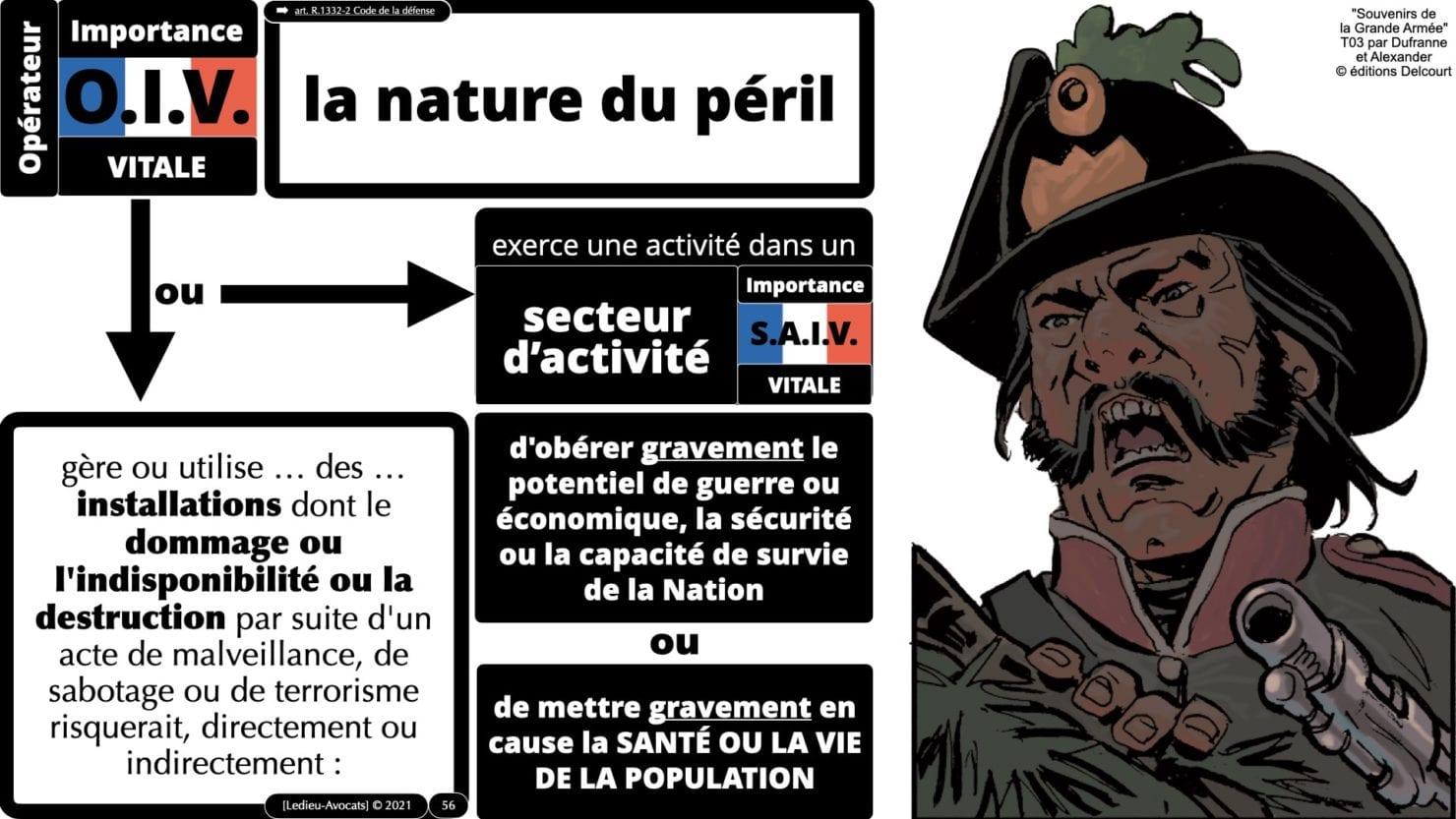 337 cyber sécurité #1 OIV OSE Critical Entities © Ledieu-avocat 15-06-2021.056