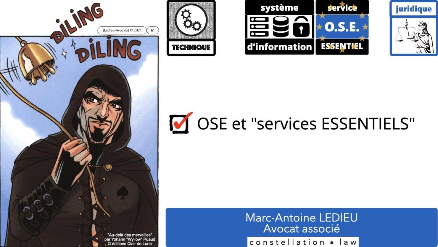 337 cyber sécurité #1 OIV OSE Critical Entities © Ledieu-avocat 15-06-2021.061