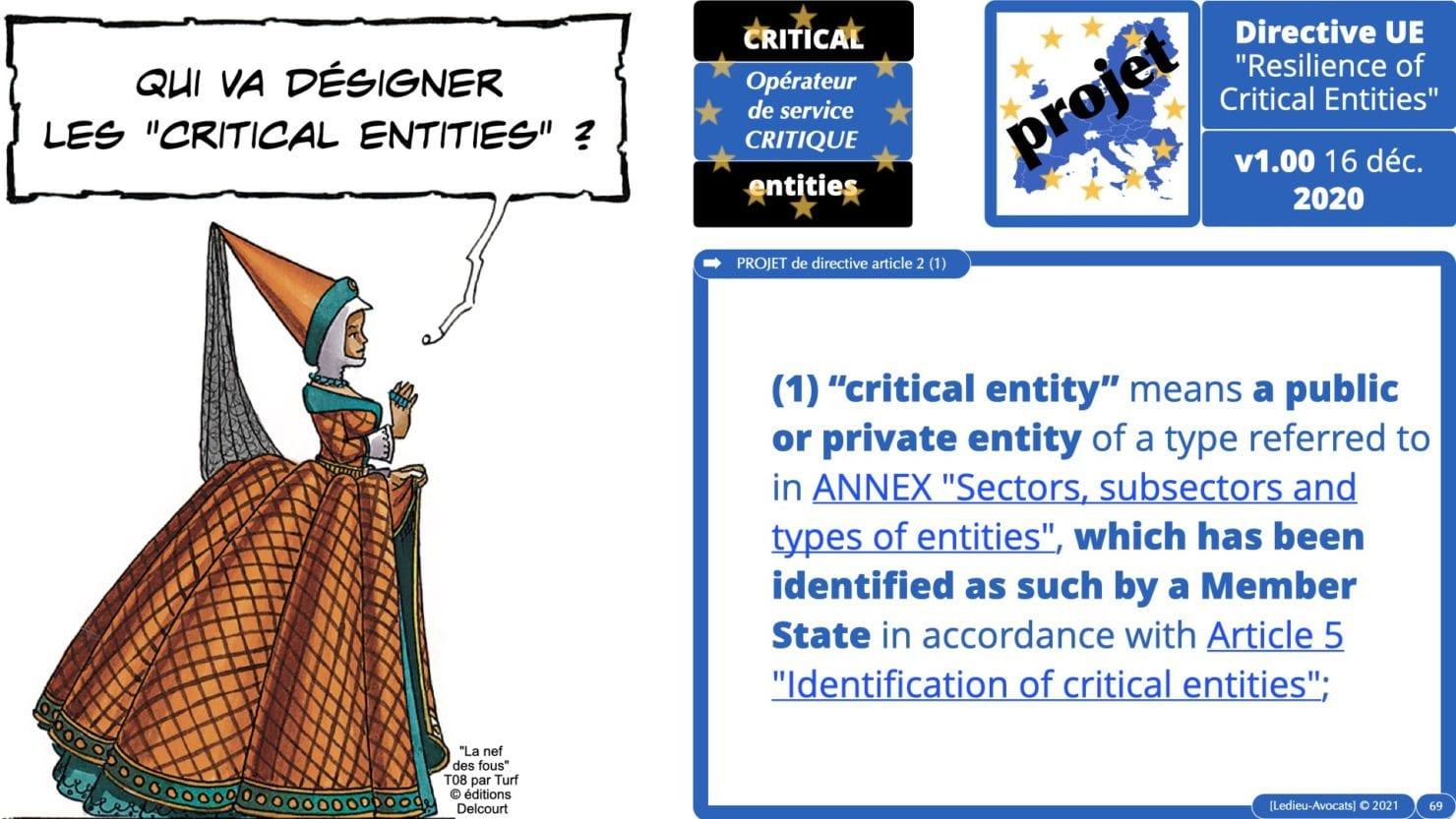 337 cyber sécurité #1 OIV OSE Critical Entities © Ledieu-avocat 15-06-2021.069