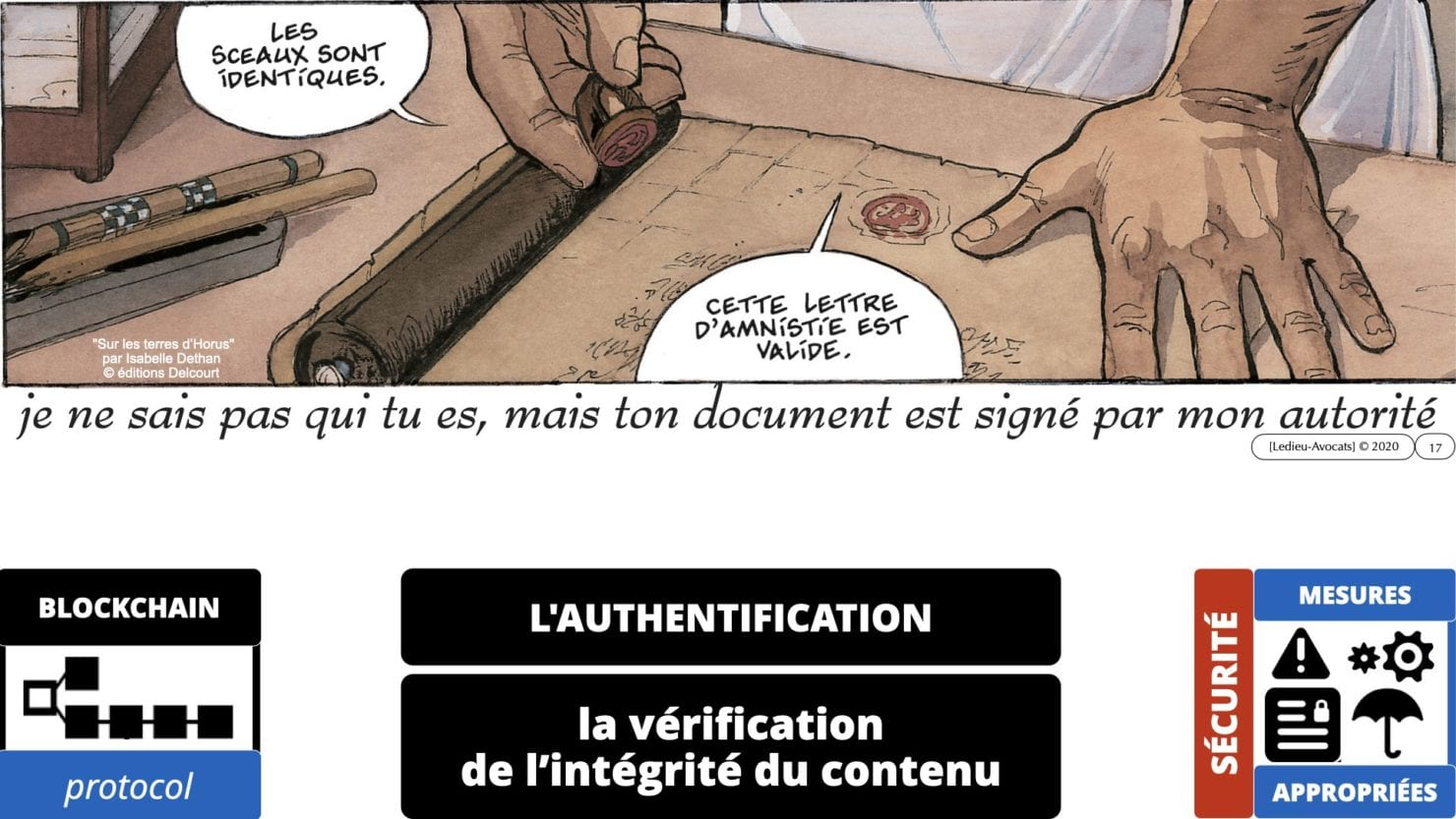 339 référentiel ANSSI PVID podcast NoLimitSecu #326 du 28 juin 2021 © Ledieu-Avocats.017